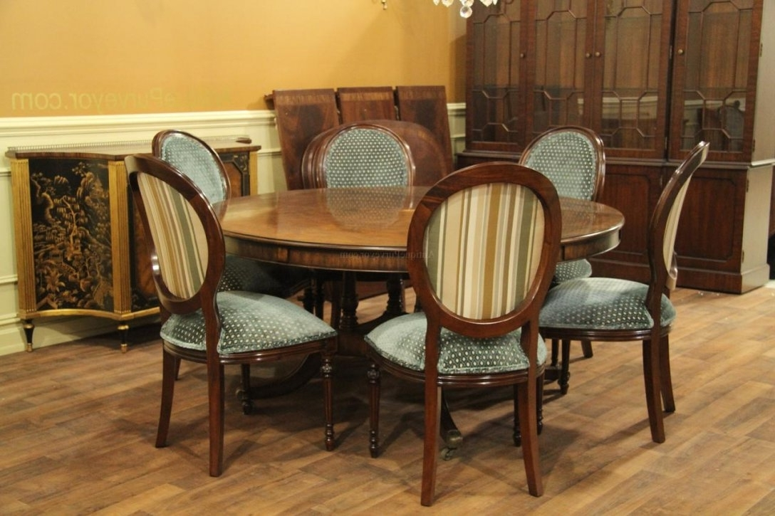 Most Recently Released 6 Seater Dining Sets Grey Home Furniture Out Out Navy Upholstered Within 6 Seat Round Dining Tables (View 20 of 25)