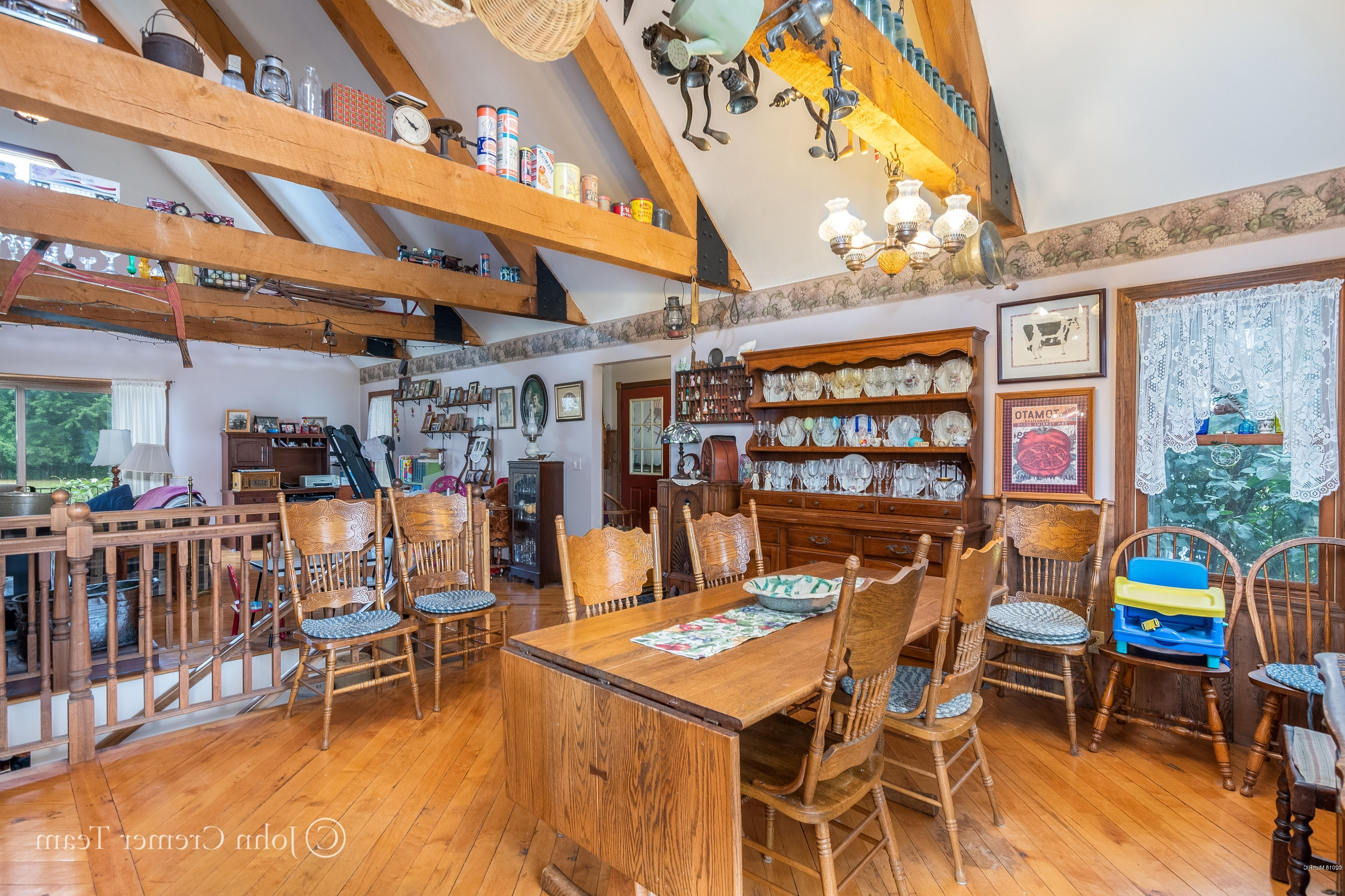 Most Recently Released 8711 Patterson Avenue Se, Caledonia, 49316 – Sold Listing, Mls Regarding Patterson 6 Piece Dining Sets (View 17 of 25)