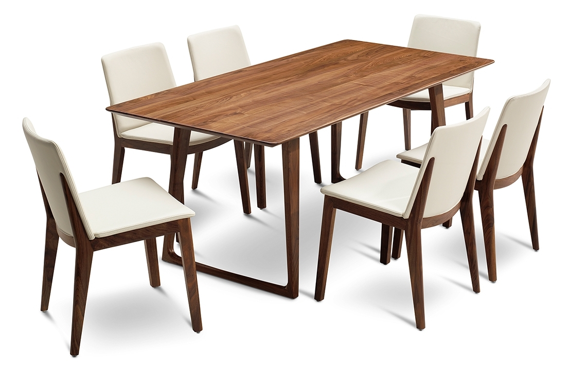 Most Recently Released Aspen Dining Tables For Canyon Rectangle Dining Table 2380 – King Living (View 3 of 25)