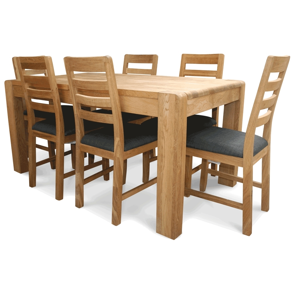 Most Recently Released Caira Extension Pedestal Dining Tables With Oak Extending Table And Chairs (View 14 of 25)