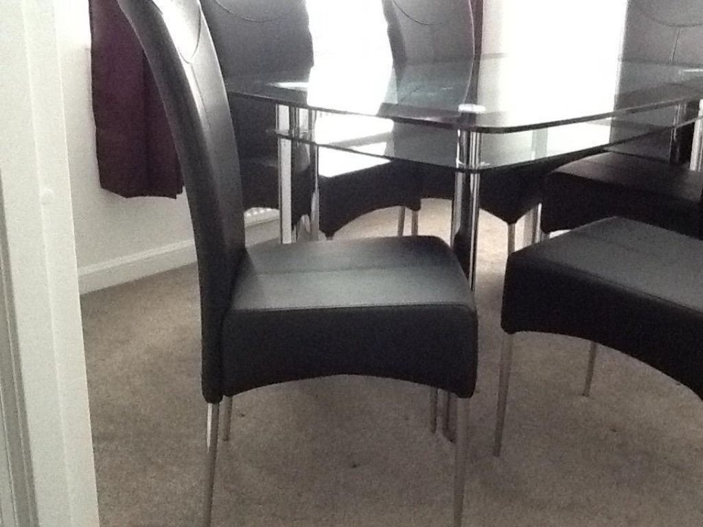 Most Recently Released Dining Room Furniture Glasgow Fascinating Dining Room Sets Dining Pertaining To Glasgow Dining Sets (View 17 of 25)