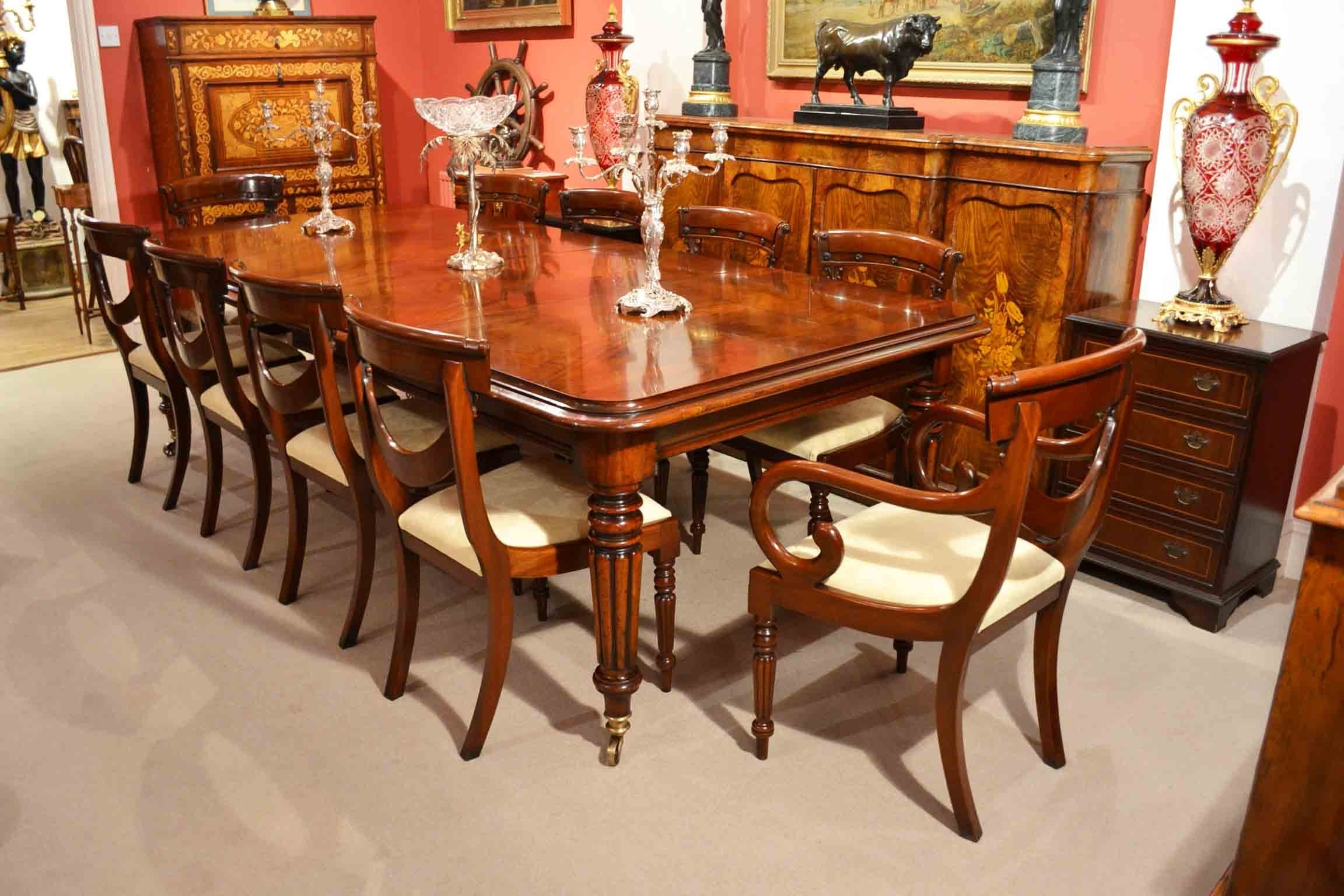 Most Recently Released Extending Dining Table With 10 Seats Pertaining To Square Dining Table Seats 12 Lovely Fixed And Extending Dining Table (View 3 of 25)