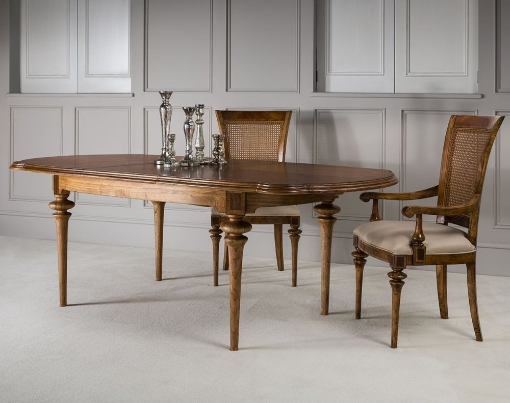 Most Recently Released Hudson Dining Tables And Chairs Regarding Buy Frank Hudson Spire Oval Extending Dining Table – 170Cm 220Cm (View 18 of 25)