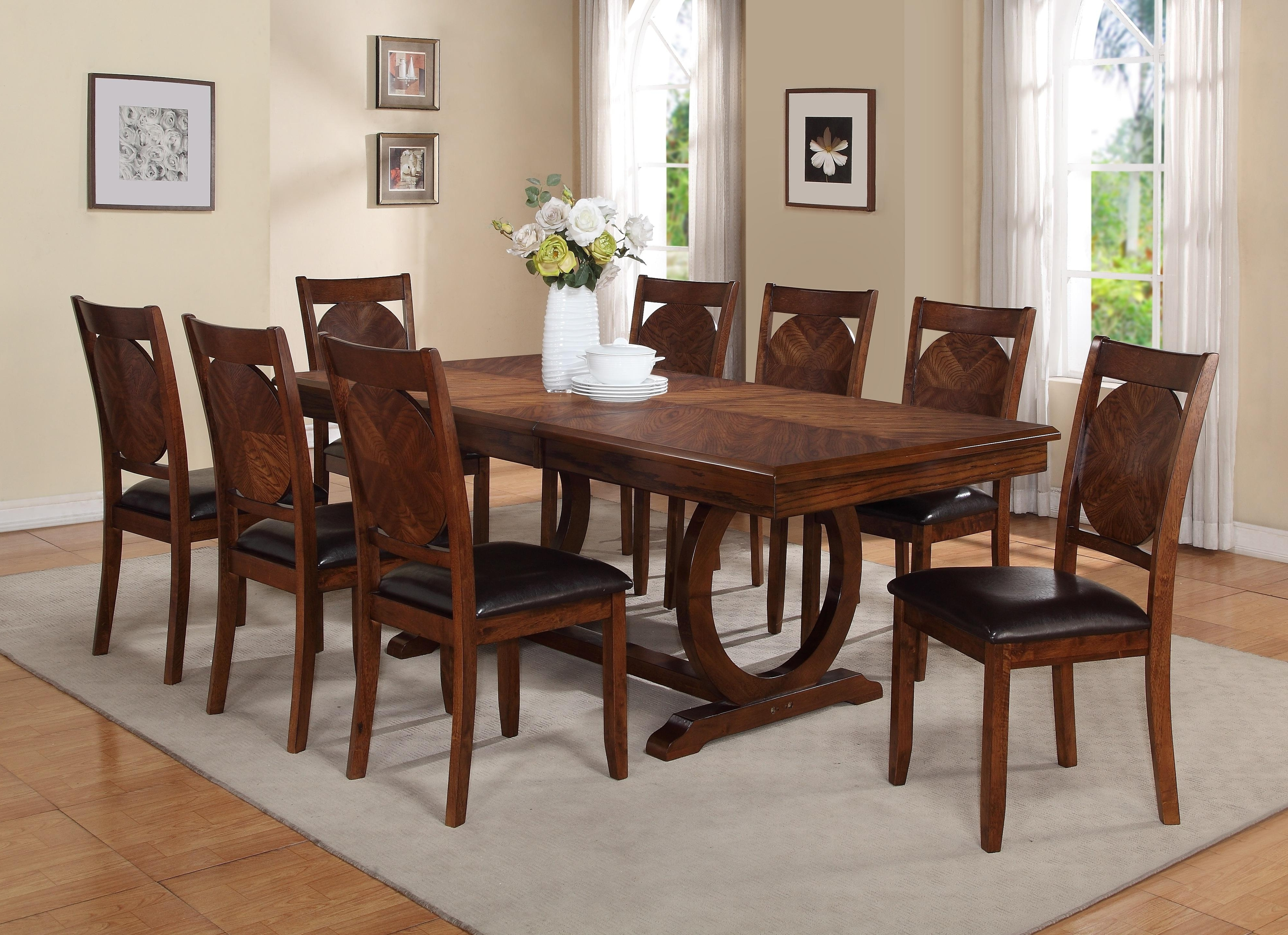 Most Recently Released Milton Dining Tables For Milton Green Stars Vernon Dining Table – $ (View 17 of 25)