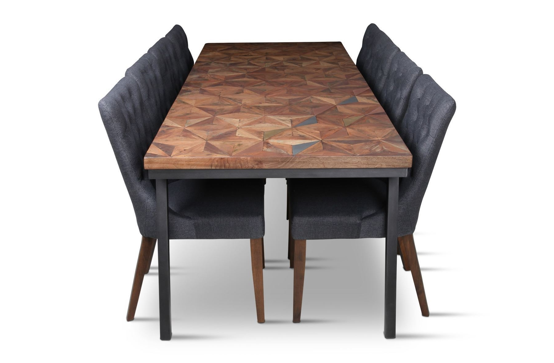 Most Recently Released Paris Dining Tables Within Rice Furniture (View 21 of 25)
