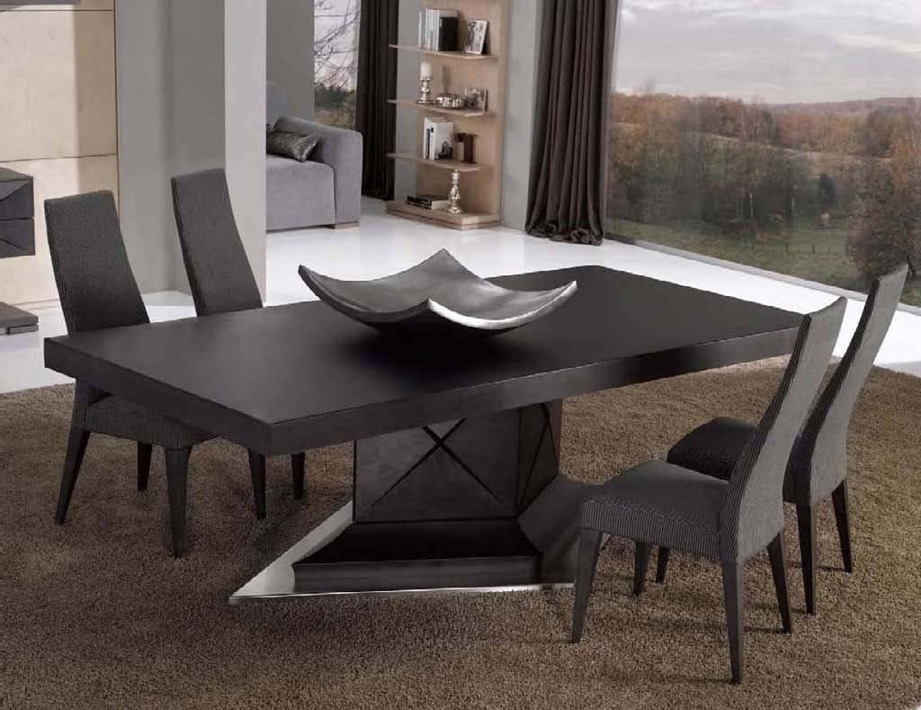 Most Recently Released Perth Dining Tables Intended For Unique Contemporary Dining Tables — Jherievans (View 20 of 25)