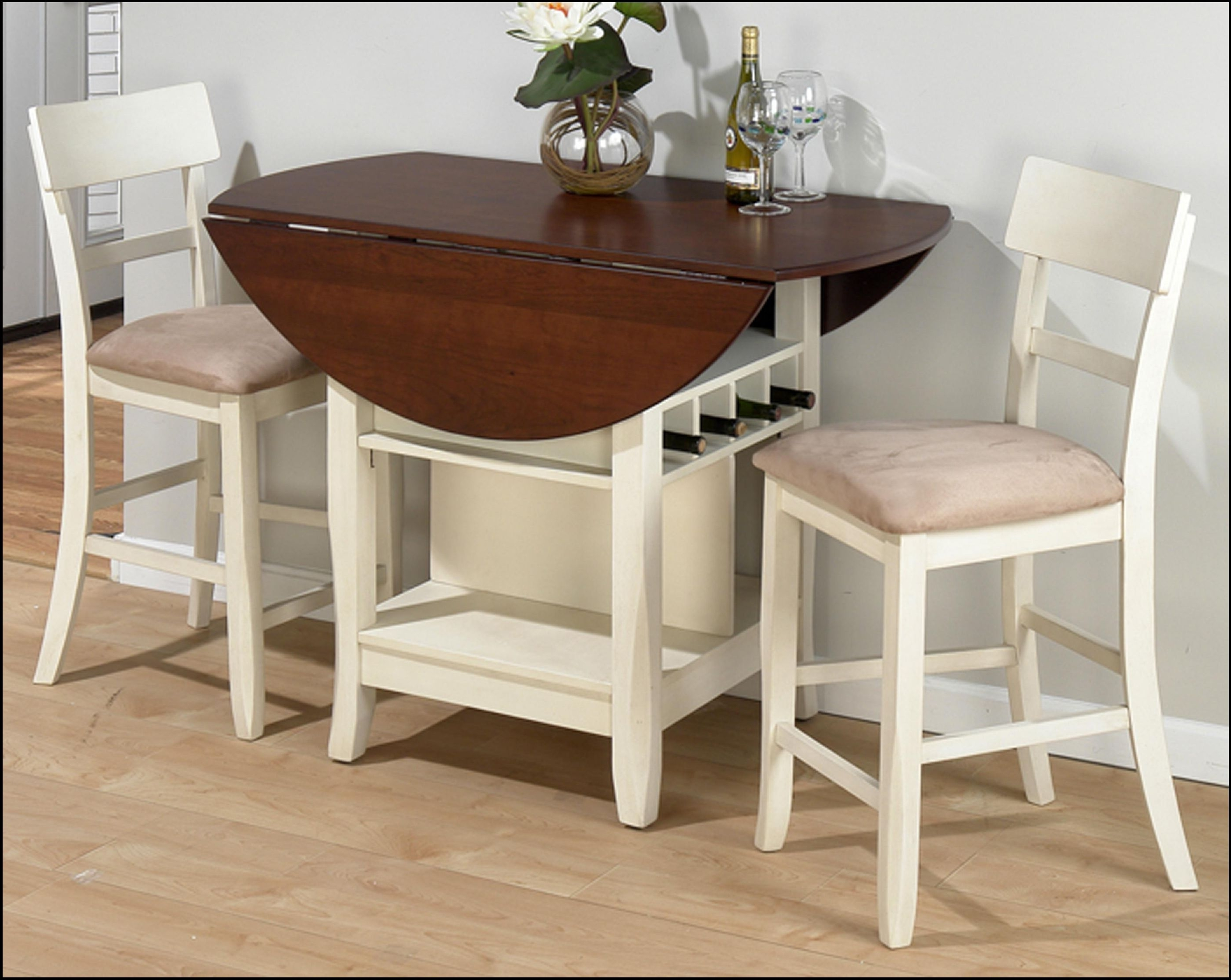 Most Recently Released Small Dining Sets With Regard To Modern Small Dining Table And Chair Set (View 14 of 25)
