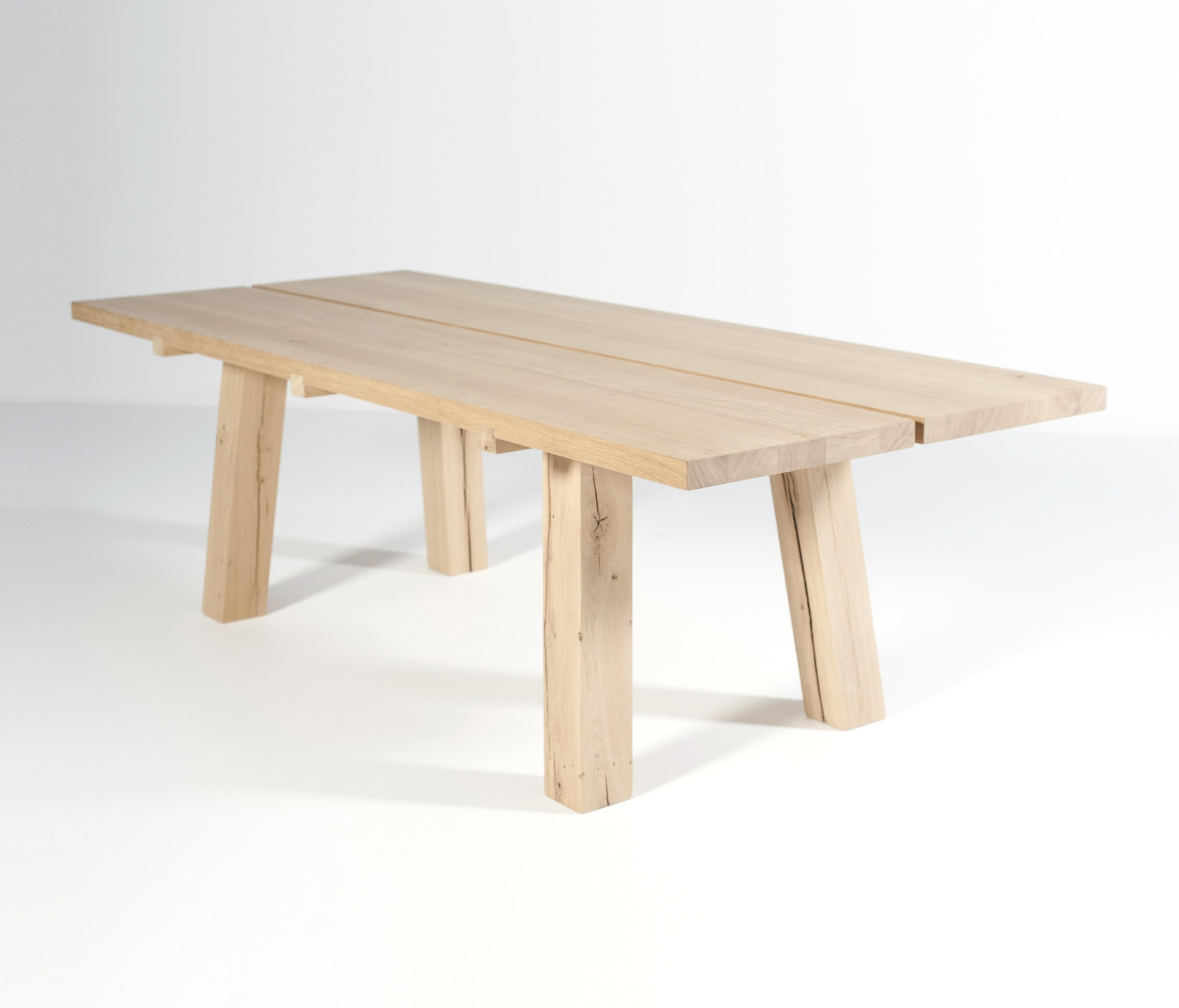 Most Recently Released Square Extendable Dining Tables With Regard To Square Extendable Dining Table New Rustic Solid Oak Extending Dining (View 5 of 25)