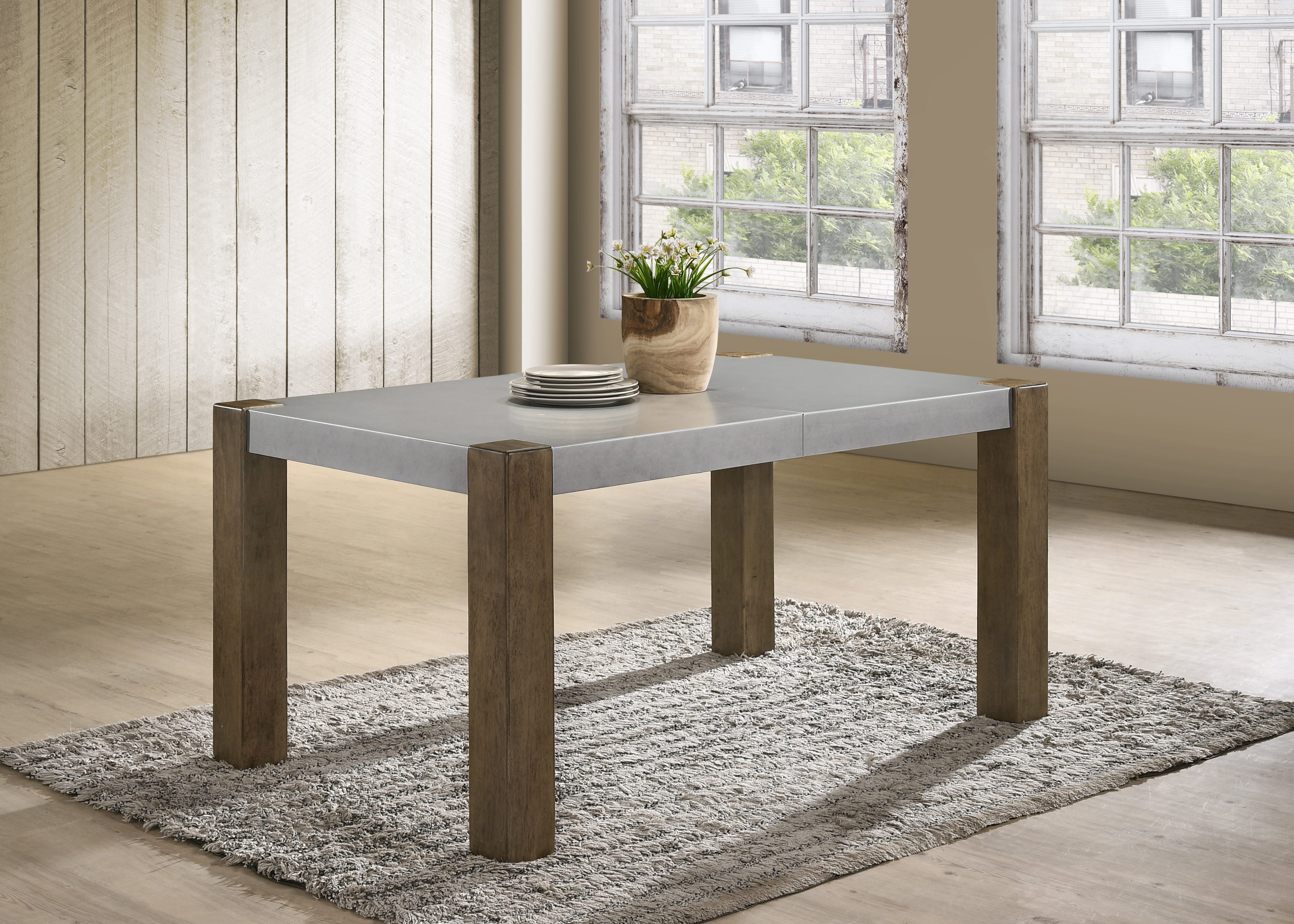 Most Recently Released Teagan Extension Dining Tables Pertaining To Gracie Oaks Colmont Butterfly Leaf Dining Table (View 11 of 25)