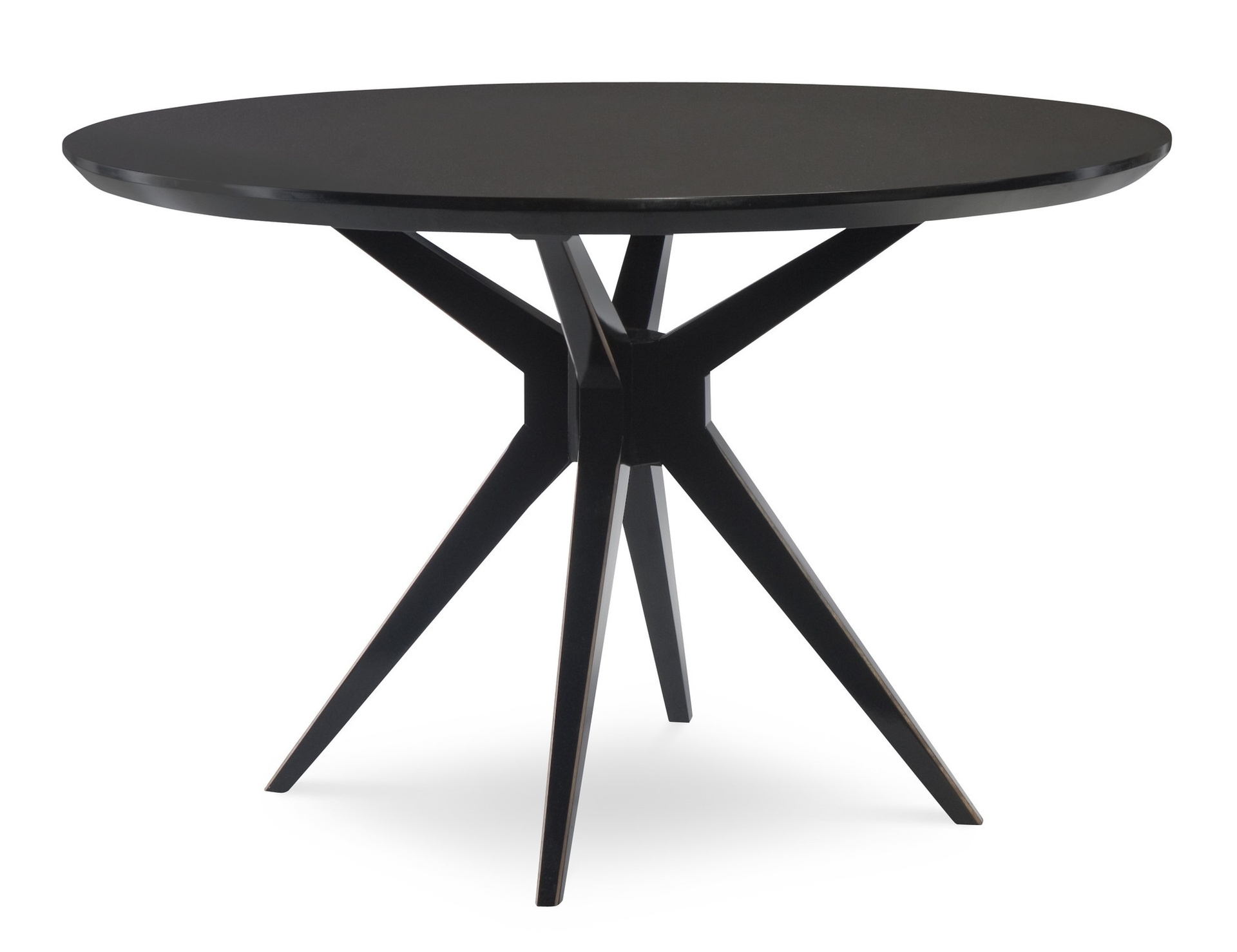"""Most Recently Released Victor Dining Tables Within Starburst Dining Table (48"""") (View 14 of 25)"""
