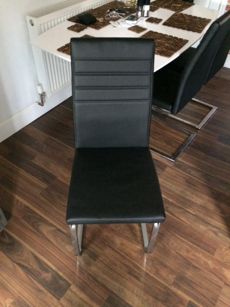 Most Up To Date Alcora Dining Chairs Throughout Harvey's Alcora Dining Chairs (View 2 of 25)