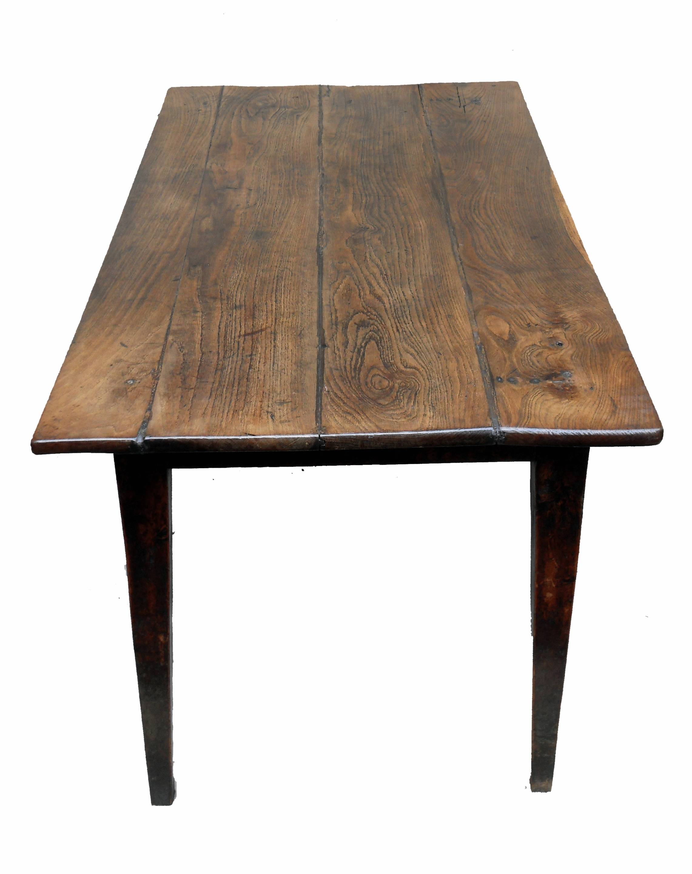 Most Up To Date Antique French Farmhouse Dining Table – S & S Timms With Regard To French Farmhouse Dining Tables (View 7 of 25)
