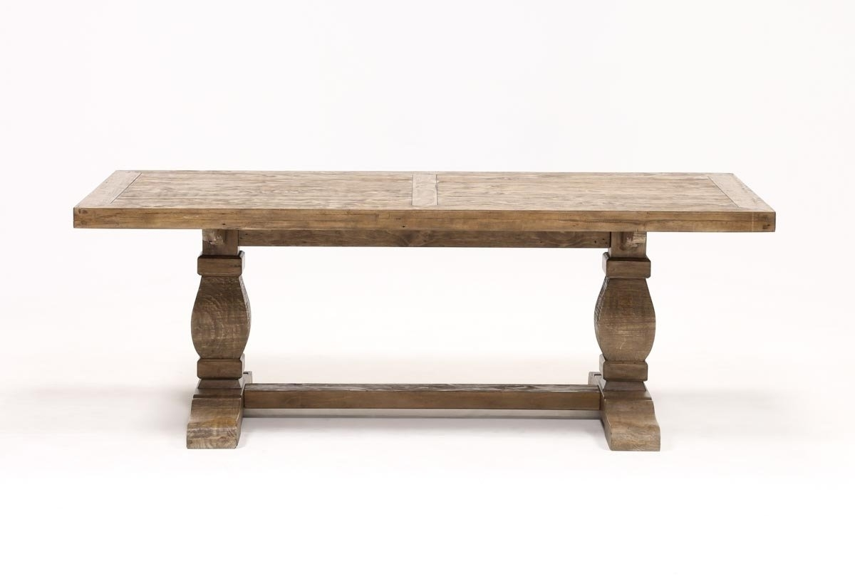 Most Up To Date Caden Rectangle Dining Table (View 15 of 25)