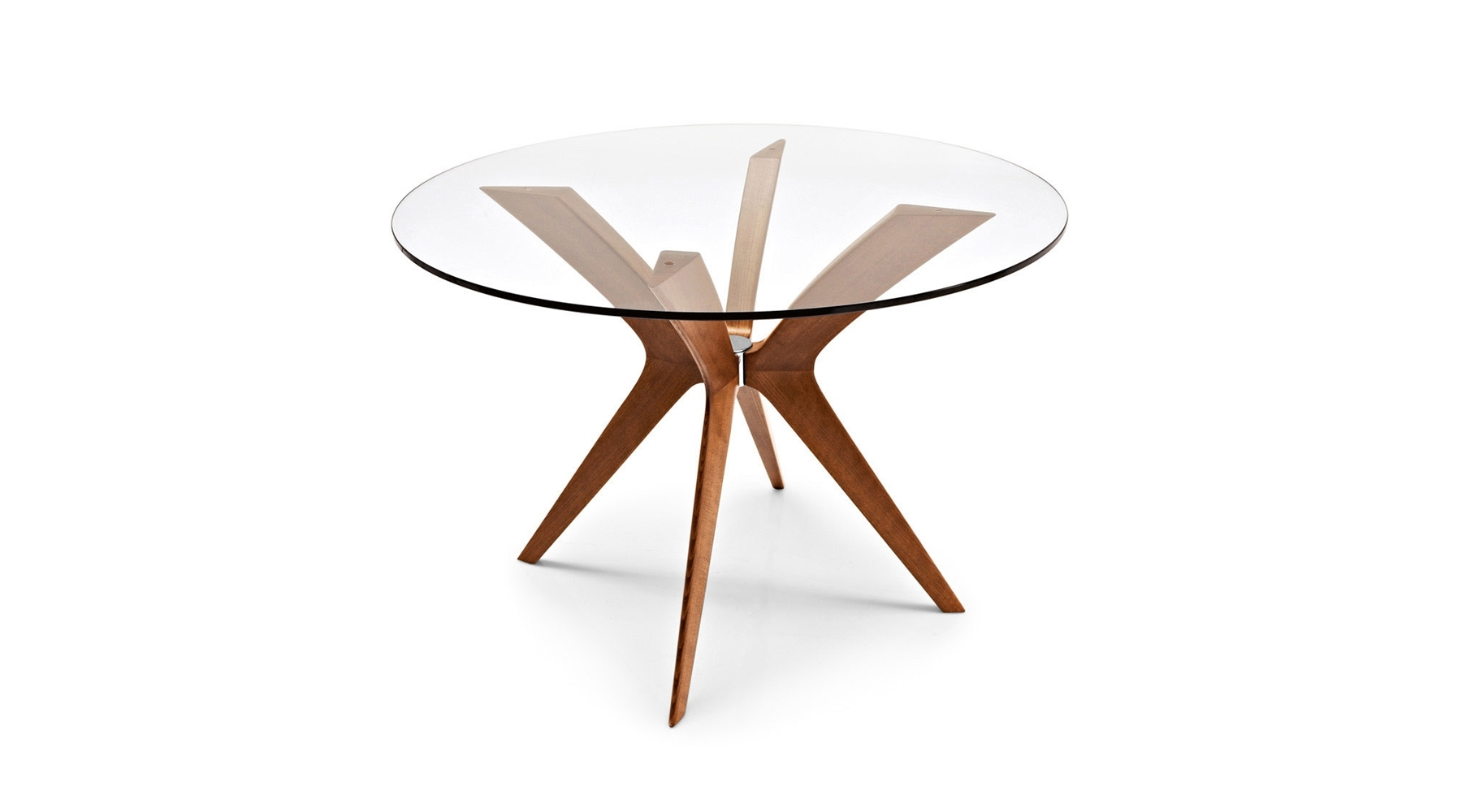 Most Up To Date Calligaris Tokyo Round Dining Table (View 9 of 25)