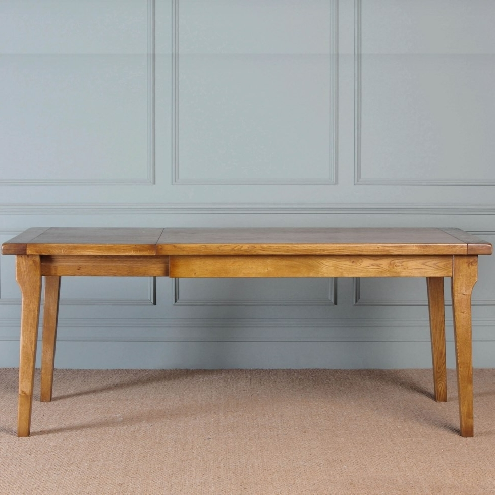 Most Up To Date Chatsworth Dining Tables Inside Chatsworth End Extending Dining Table (View 16 of 25)