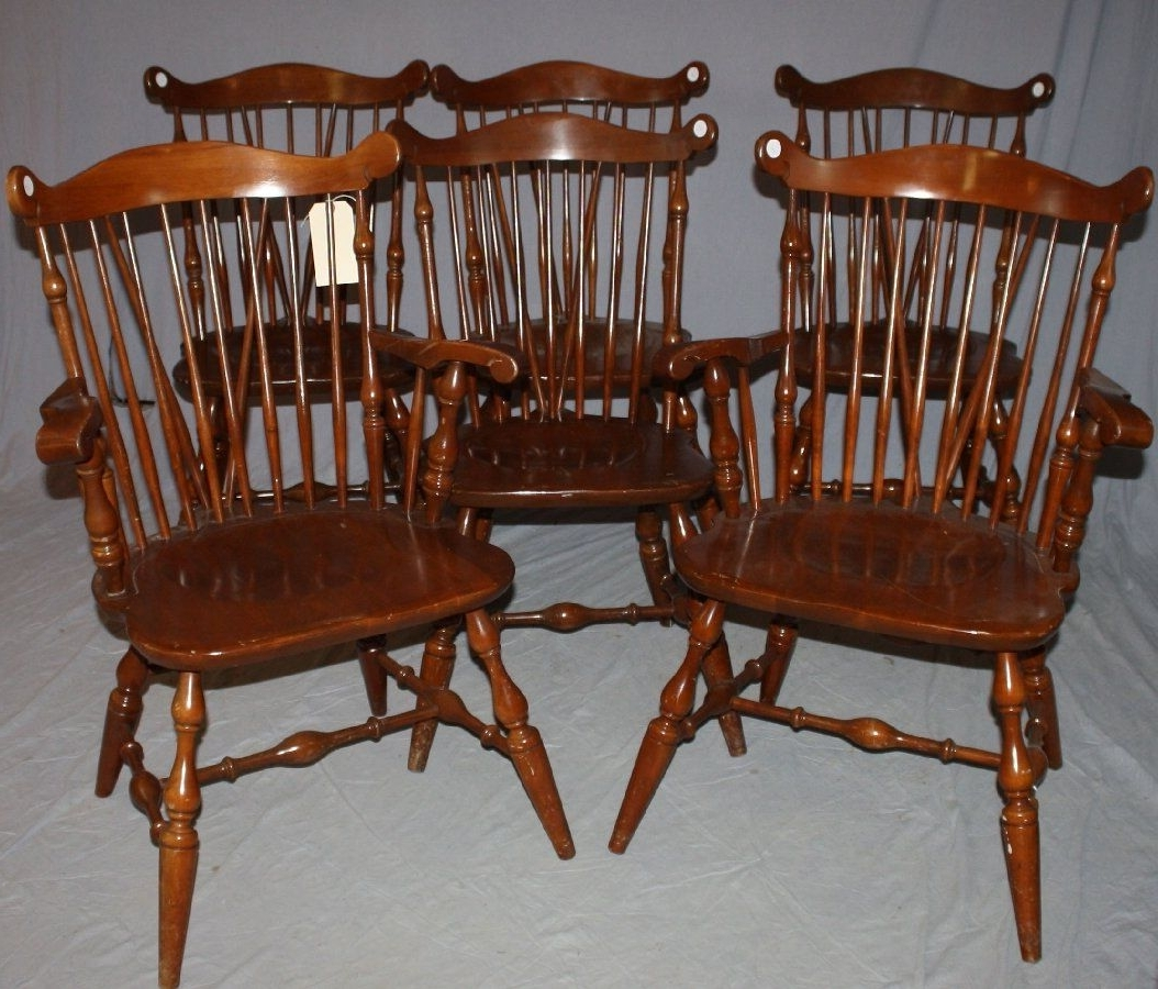 Most Up To Date Combs 5 Piece 48 Inch Extension Dining Sets With Pearson White Chairs Regarding Image Result For Temple Stuart Windsor Chairs (View 12 of 25)