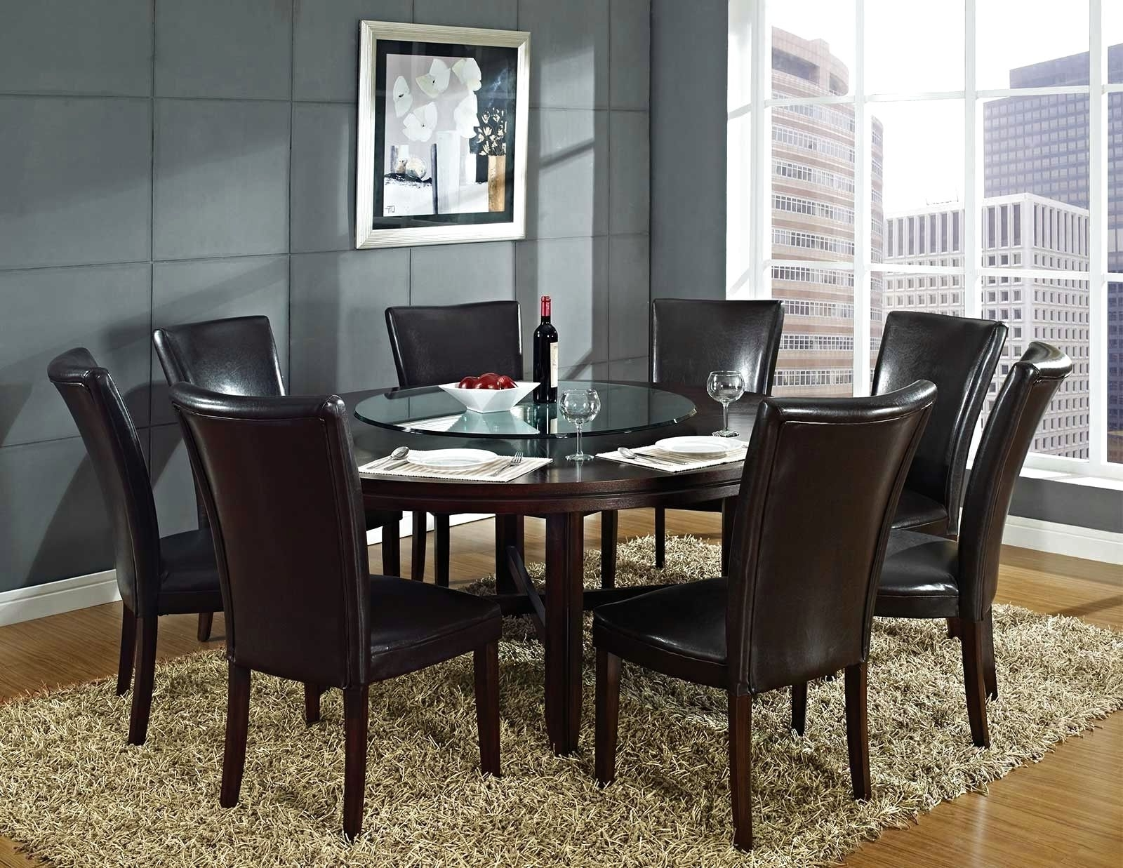 Most Up To Date Dining Tables (View 7 of 25)