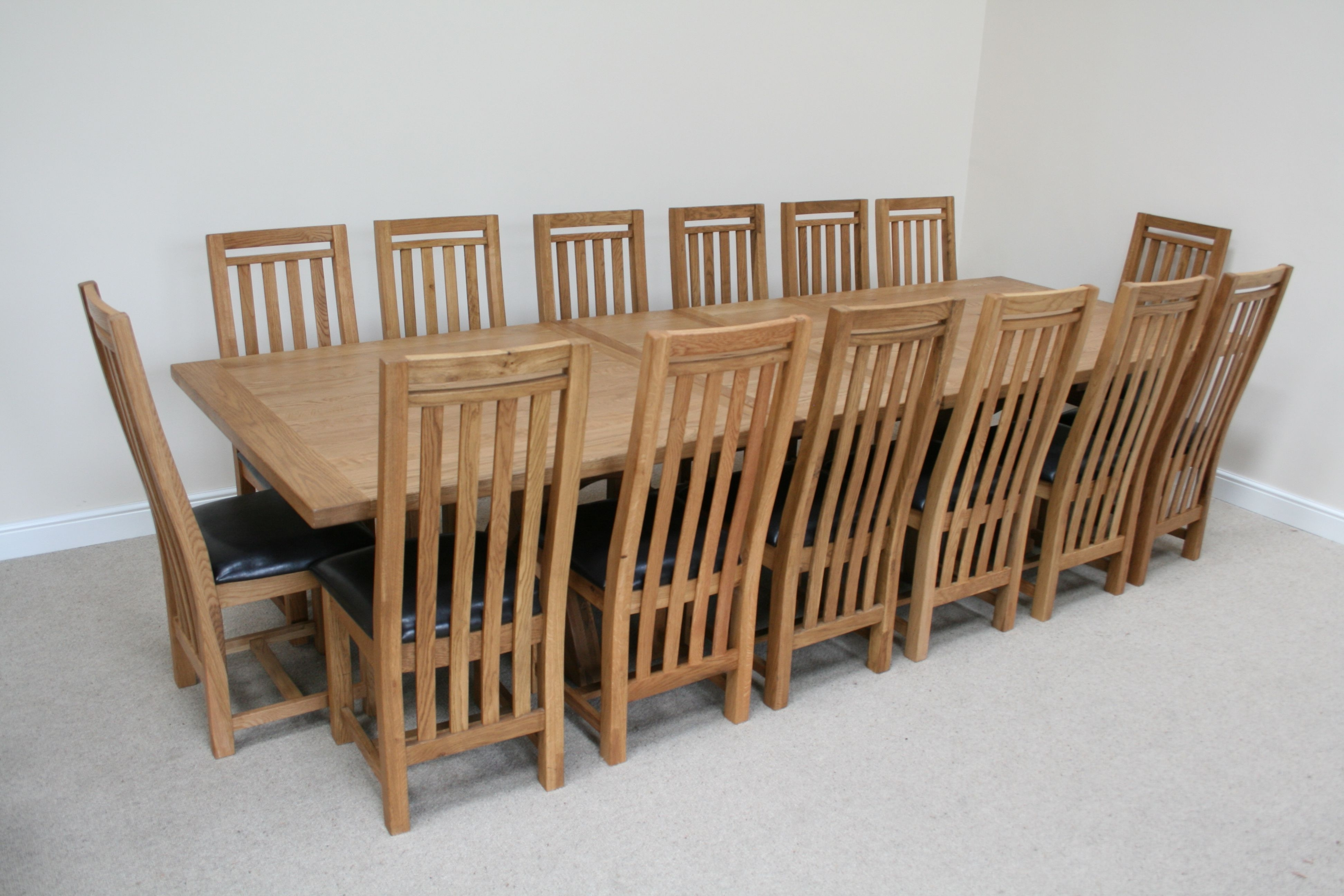 Most Up To Date Extendable Dining Tables With 8 Seats With Regard To Dining: Extendable Dining Table Seats  (View 7 of 25)