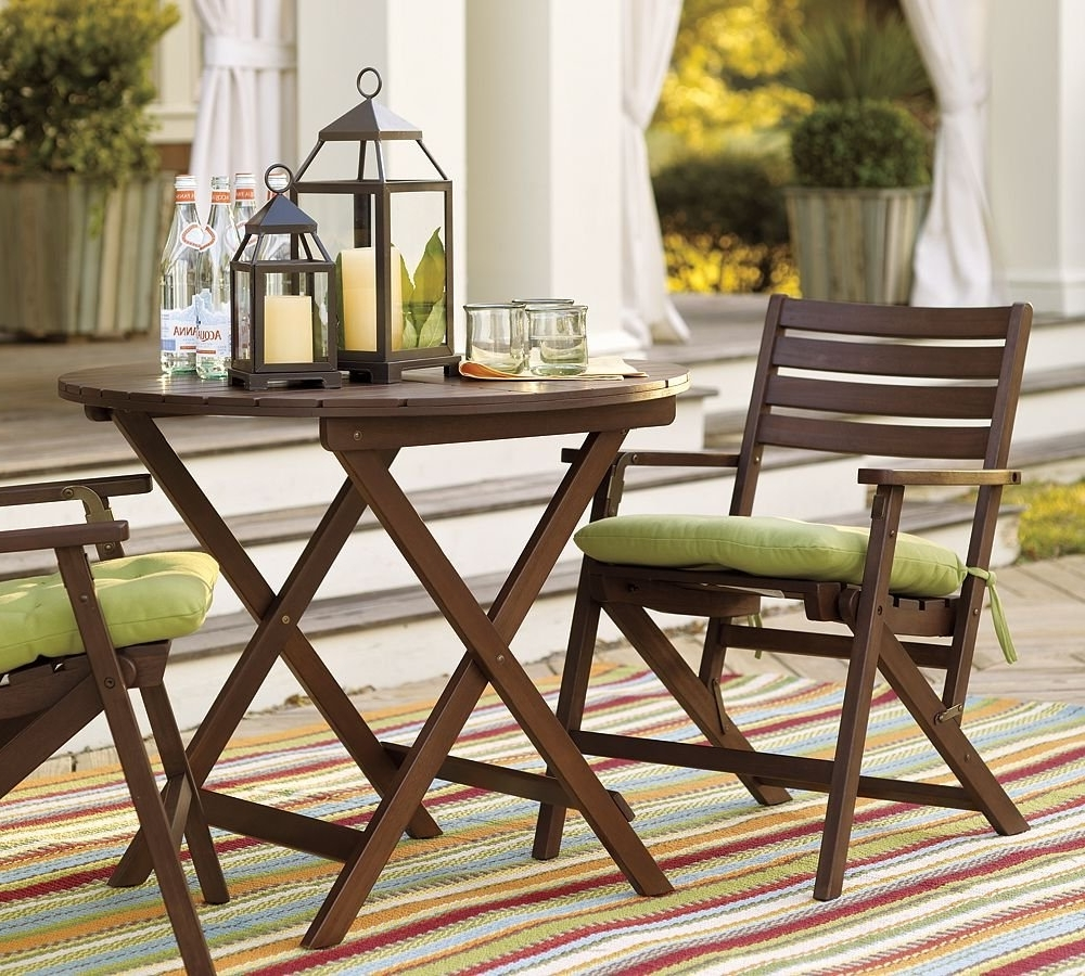Most Up To Date Folding Outdoor Patio Table And Chair Sets (View 12 of 25)