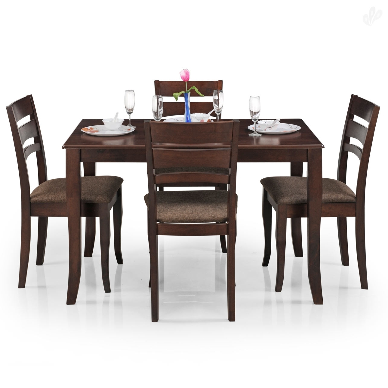 Most Up To Date Joseph's Wood Galleria For Victor Dining Tables (View 15 of 25)