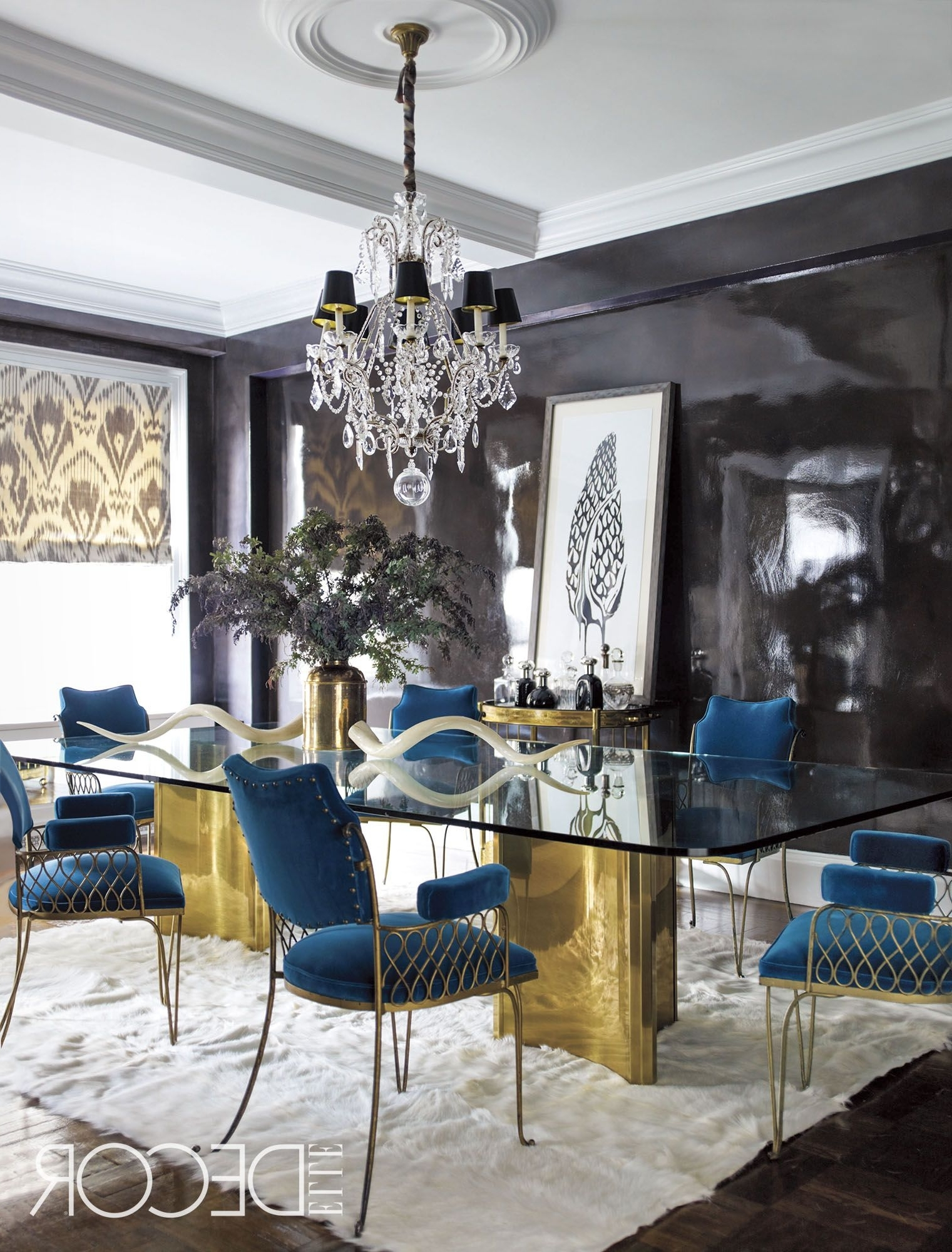 Most Up To Date Lights For Dining Tables For 26 Best Dining Room Light Fixtures – Chandelier & Pendant Lighting (View 17 of 25)