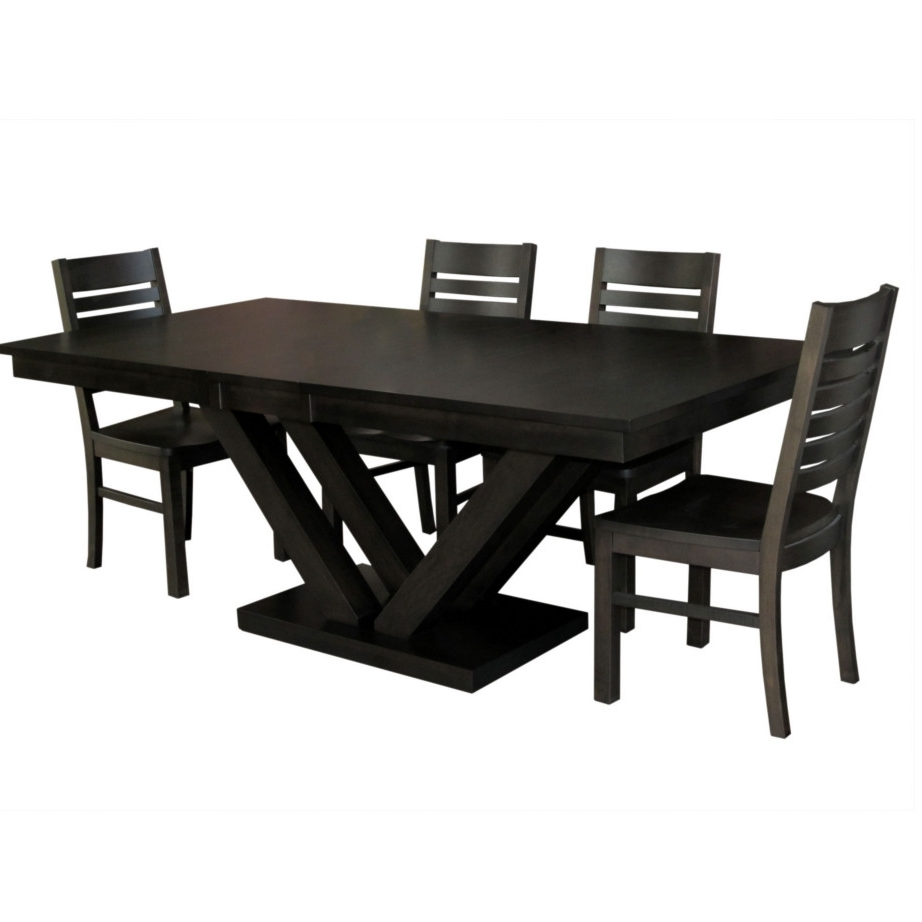 Most Up To Date Vienna Dining Tables For Vienna Trestle Table – Home Envy Furnishings: Solid Wood Furniture Store (View 12 of 25)