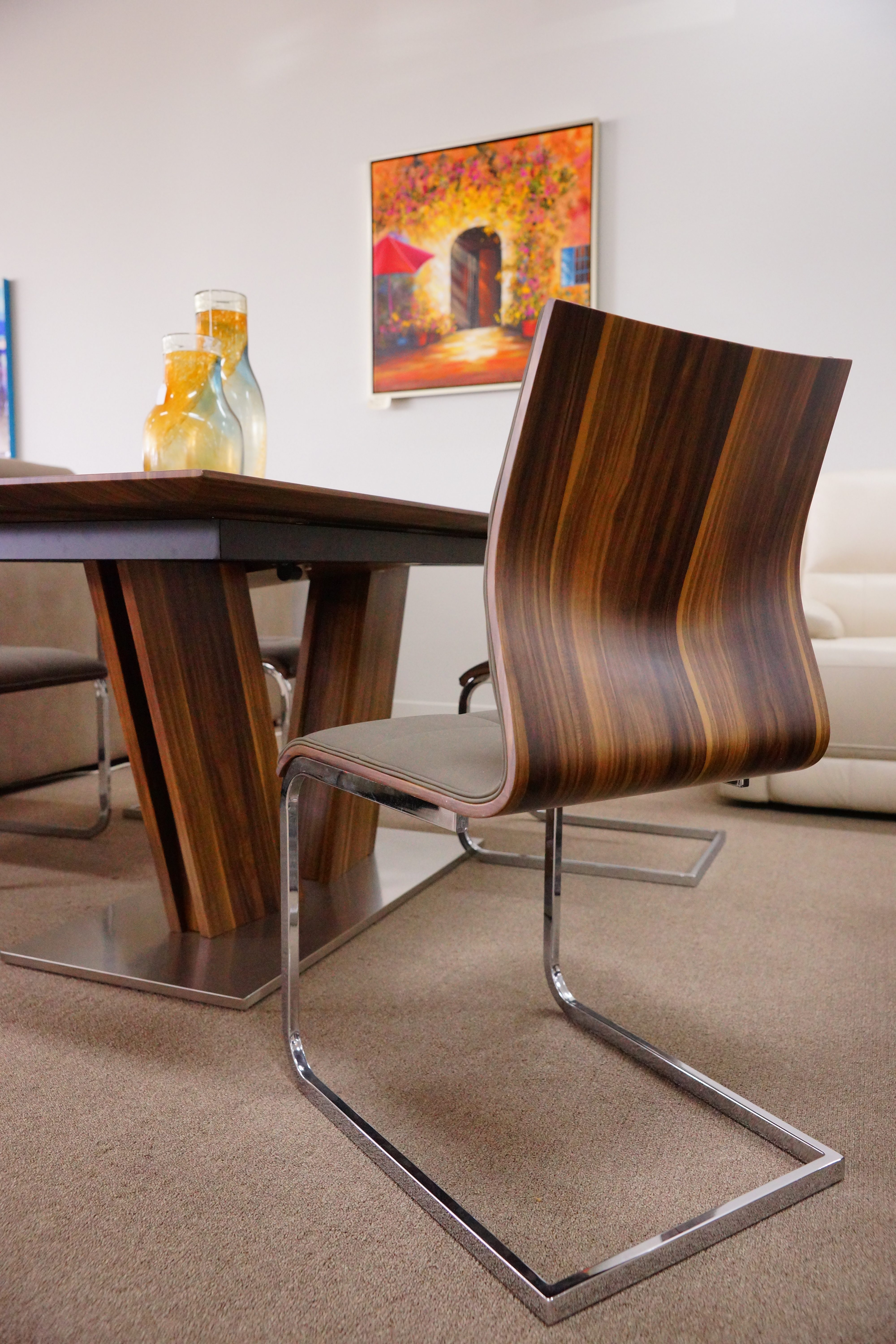 Most Up To Date Vogue Dining Tables Inside Vogue Dining Table – Great Furniture (View 9 of 25)