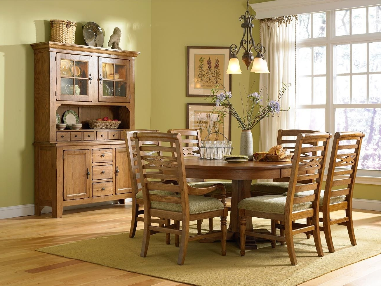 My Dining With Regard To Magnolia Home Bench Keeping 96 Inch Dining Tables (View 19 of 25)