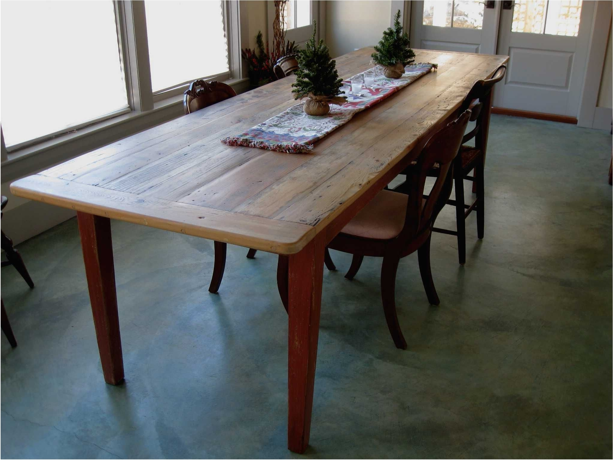 Narrow Dining Tables Inside 2018 Lovely Fabulous Narrow Dining Tables With Leaves Ideas Benches (View 15 of 25)
