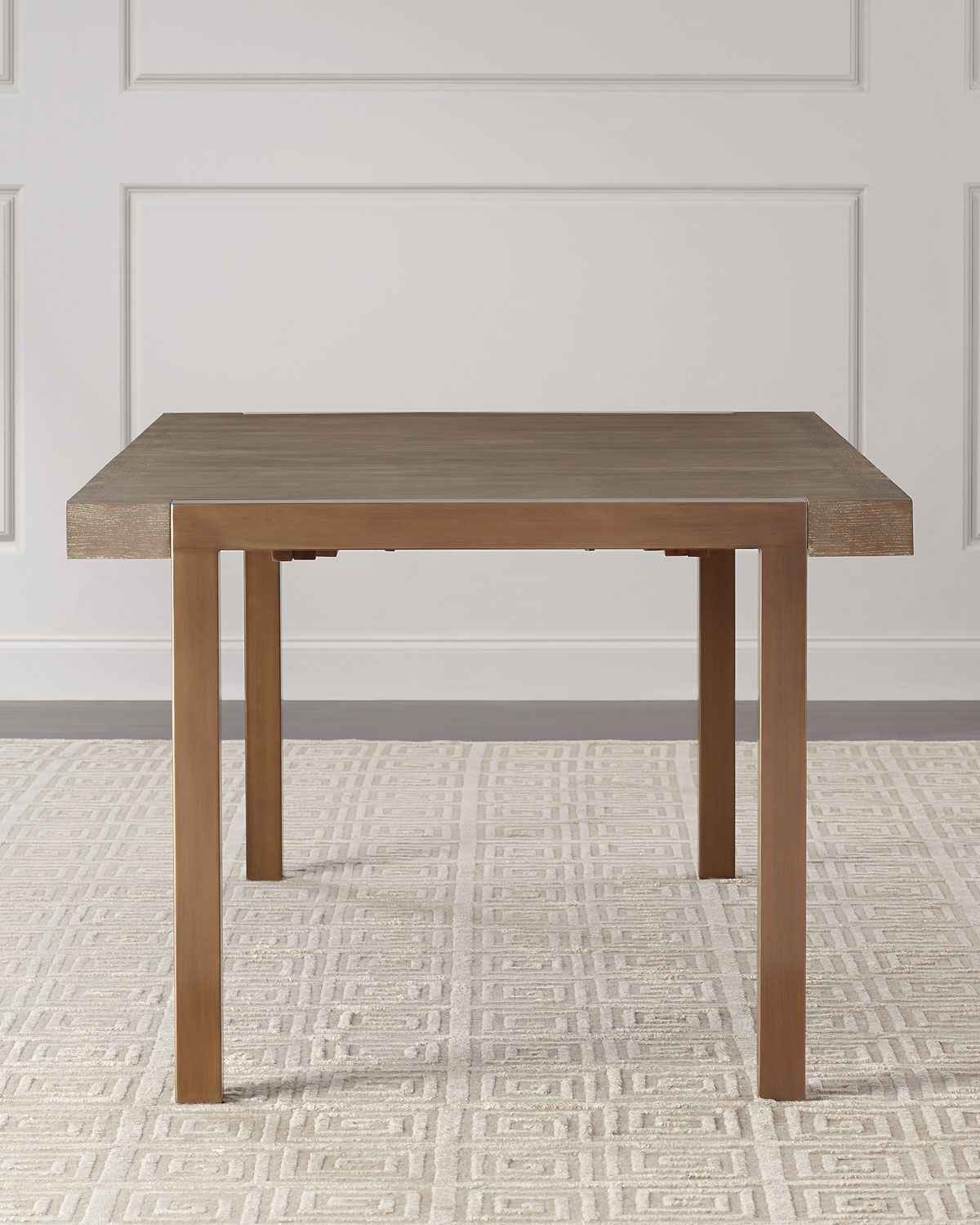 Neiman Regarding Wyatt Dining Tables (Gallery 16 of 25)