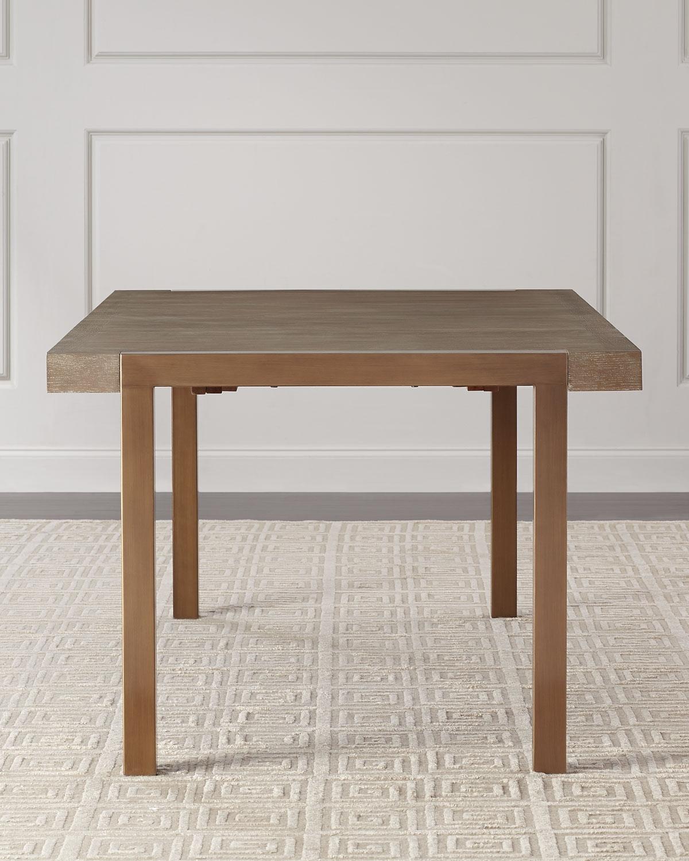 Neiman Regarding Wyatt Dining Tables (View 16 of 25)