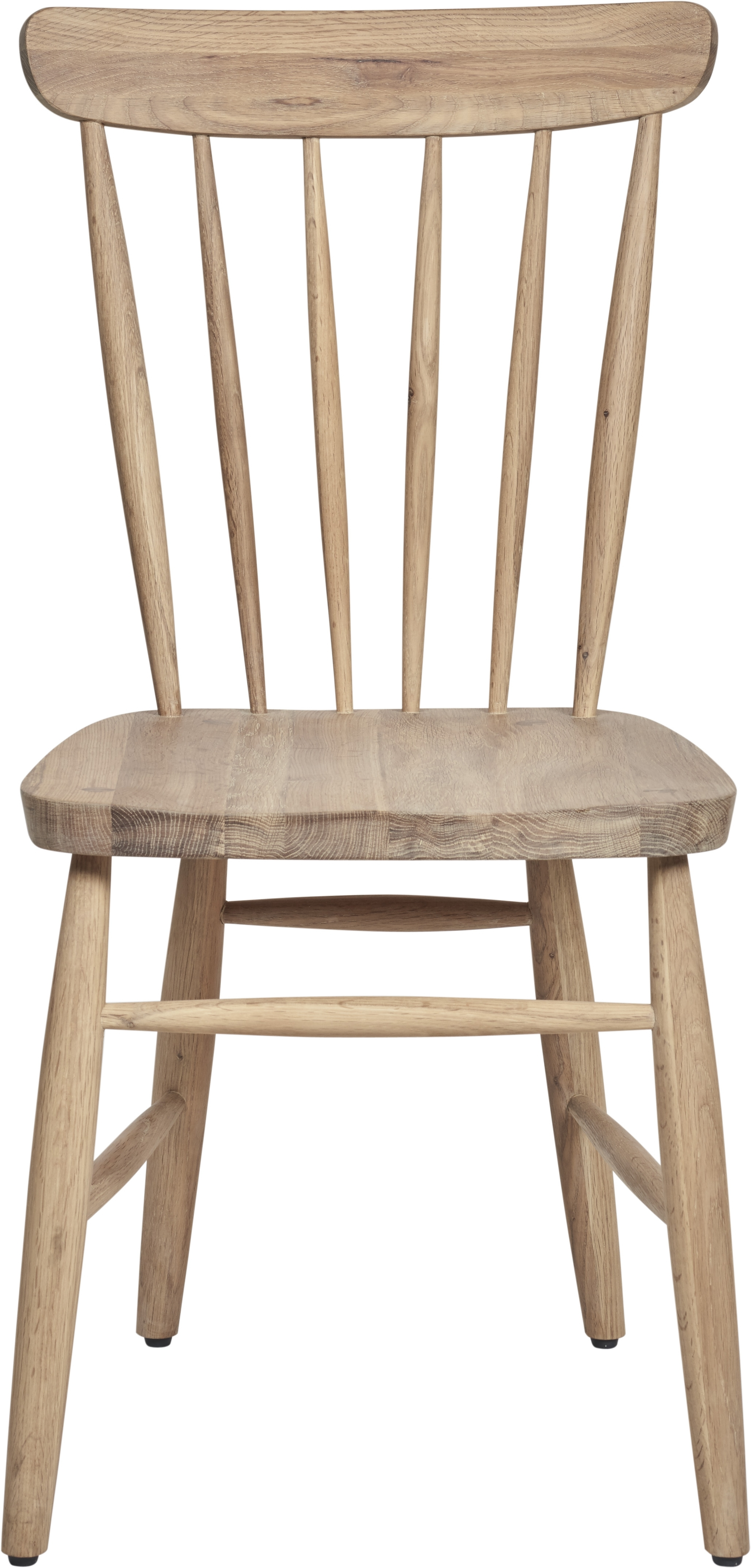 Neptune Wardley Oak Dining Chair (View 18 of 25)