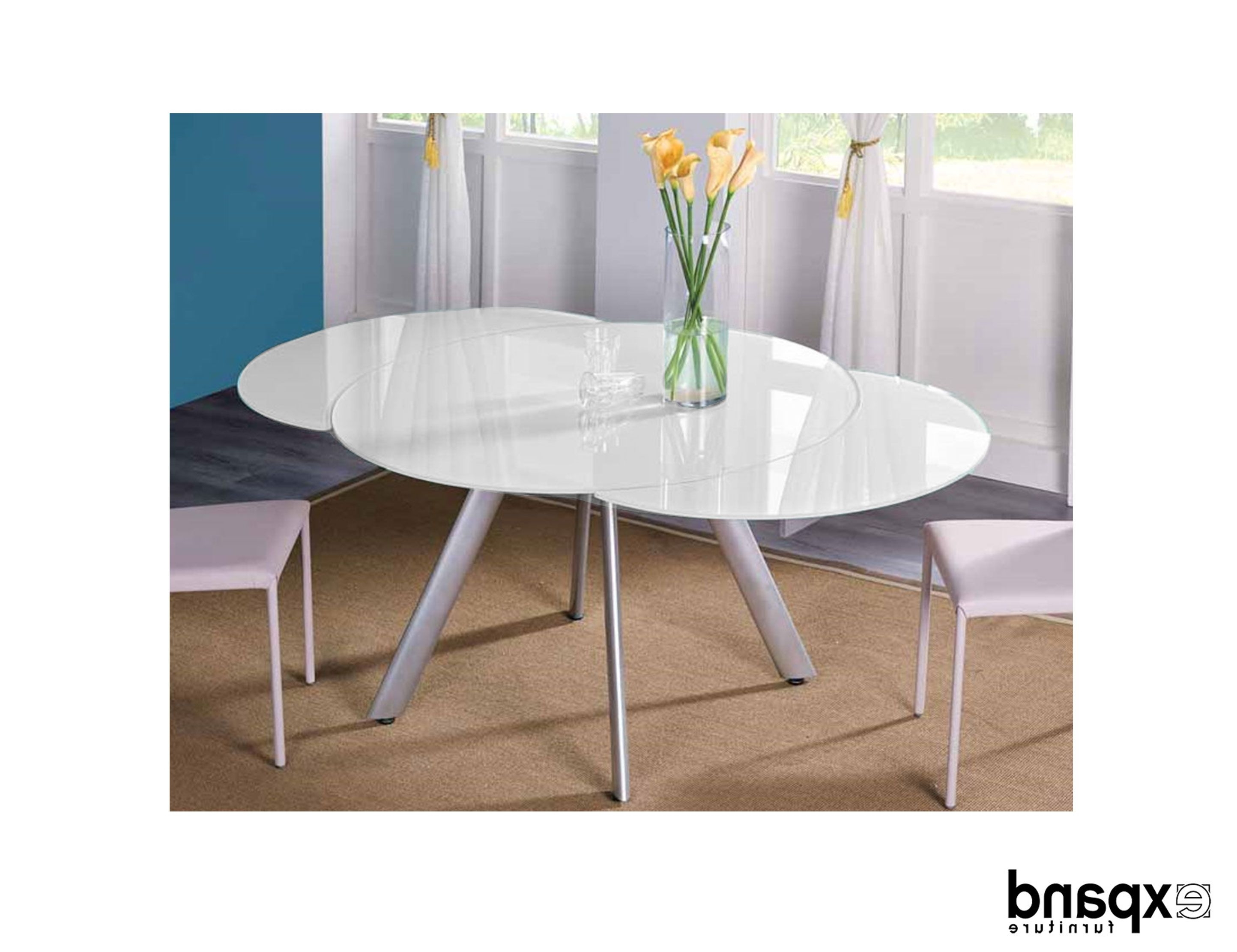 Featured Photo of Candice Ii 6 Piece Extension Rectangle Dining Sets