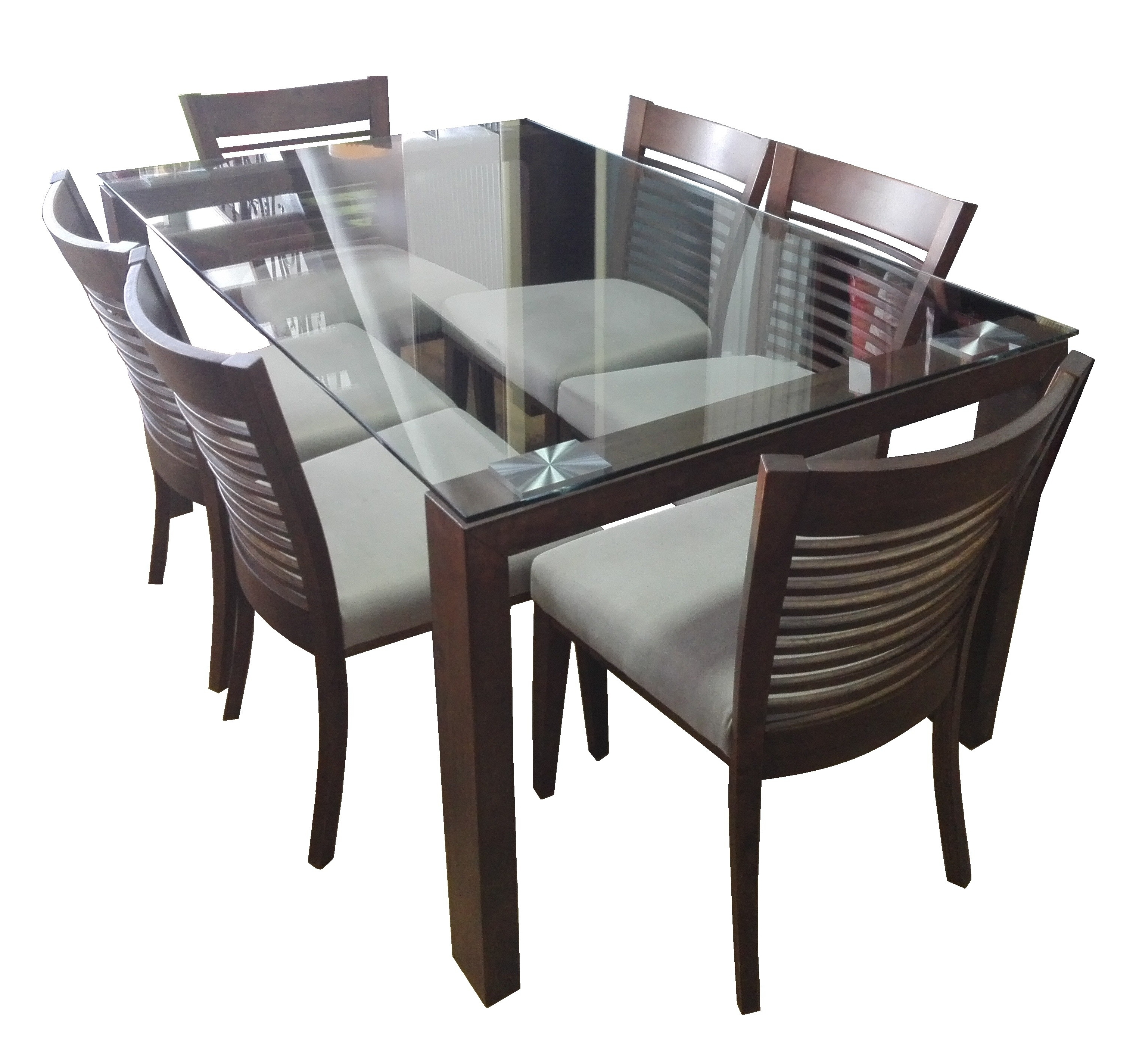 New York Dining Tables With Most Recent New York Dining Set – Dining Room – Shoproom – Furniture (View 15 of 25)