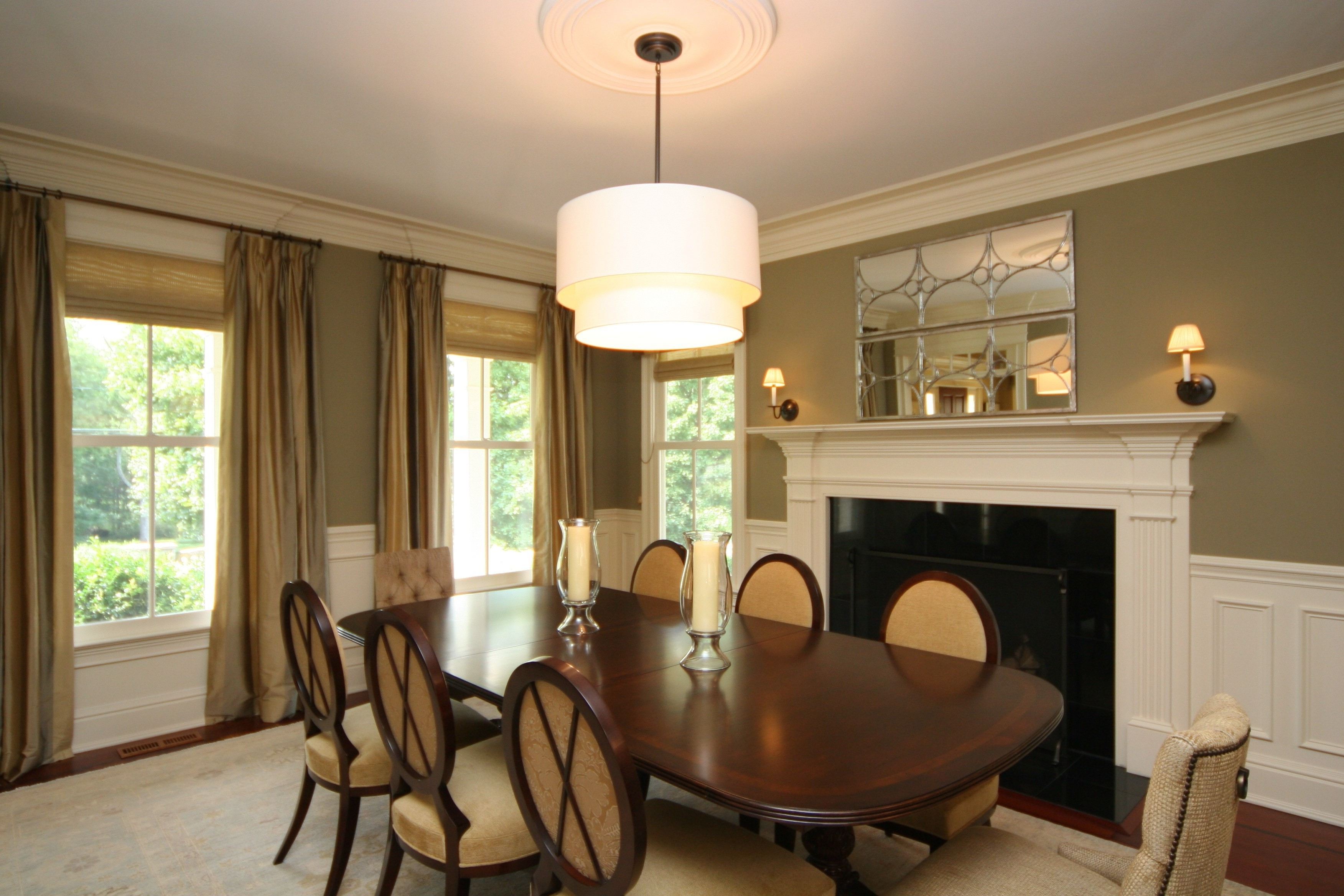 Newest 30 Lovely Pendant Lighting Over Dining Room Table (View 20 of 25)