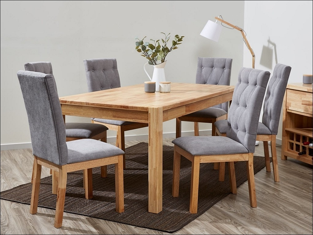 Newest 4 Seater Dining Room Table Luxury New York Four Seater Dining Table With Regard To Dining Tables New York (View 15 of 25)