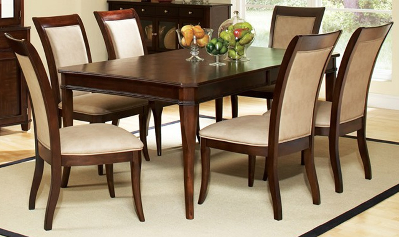 Newest 58 Ebay Dining Table Sets, Counter Height Burnished Dining Table With Regard To Dining Chairs Ebay (Gallery 21 of 25)