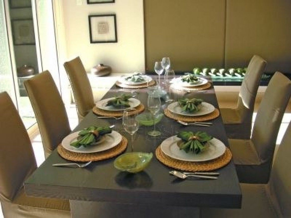 Newest Asian Dining Tables Throughout Furniture: Charming Asian Dining Room Furniture, Minimalist Asian (View 21 of 25)