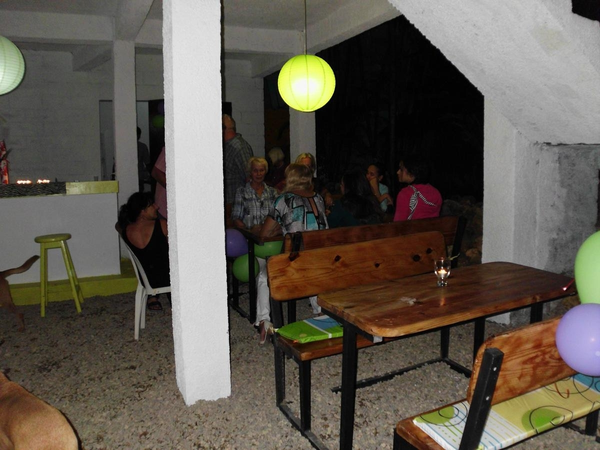 Newest Bale 7 Piece Dining Sets With Dom Side Chairs Intended For Villa Mar Sosua, Sosúa – Atnaujintos 2018 M (View 13 of 25)