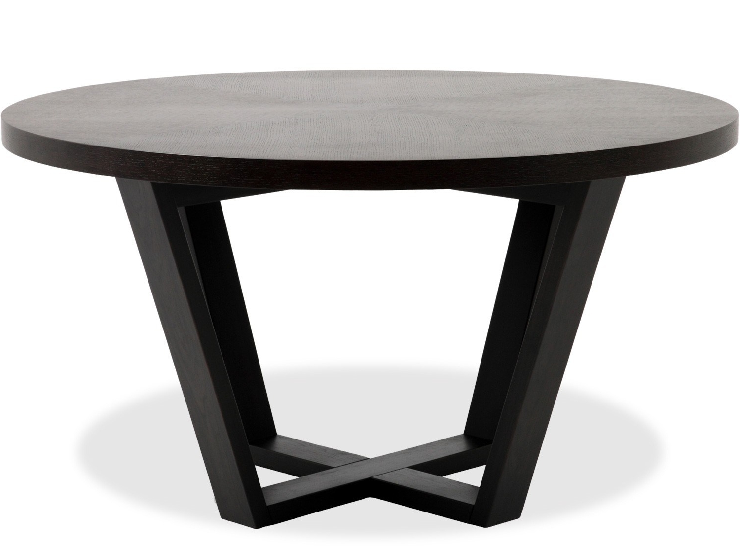 Newest Black Round Dining Table – Theradmommy Pertaining To Caira Black Round Dining Tables (View 19 of 25)