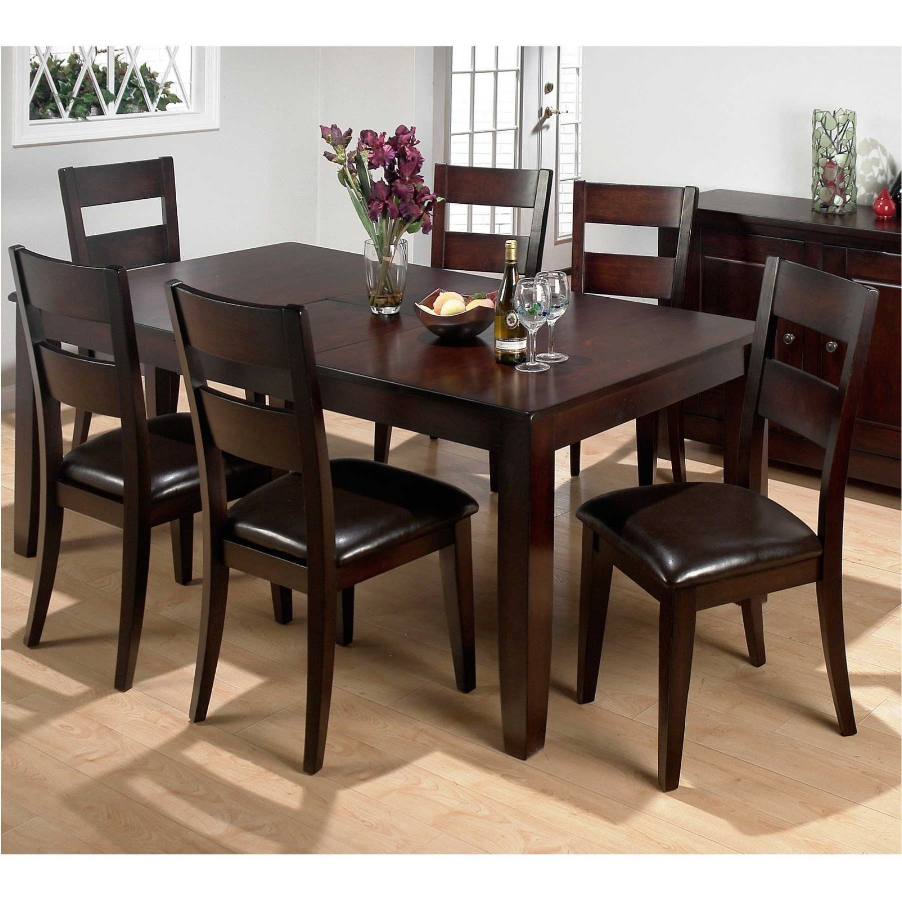 Newest Cheap Dining Sets Regarding Breathtaking Hampshire Oak Dining Set Dining Furniture B – Cheap (View 17 of 25)