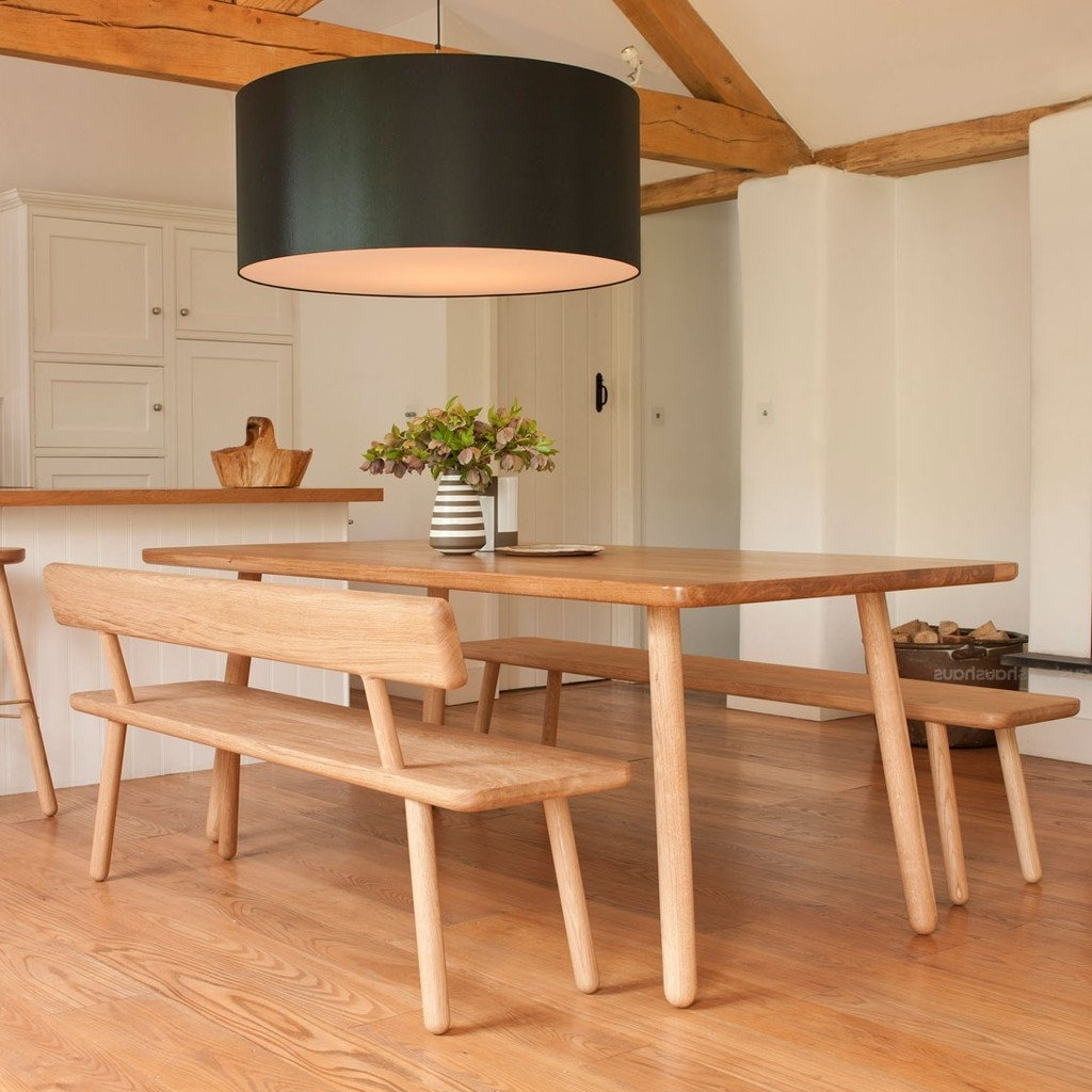 Newest Dining Table Oneanother Country — Haus® Within Country Dining Tables (View 19 of 25)