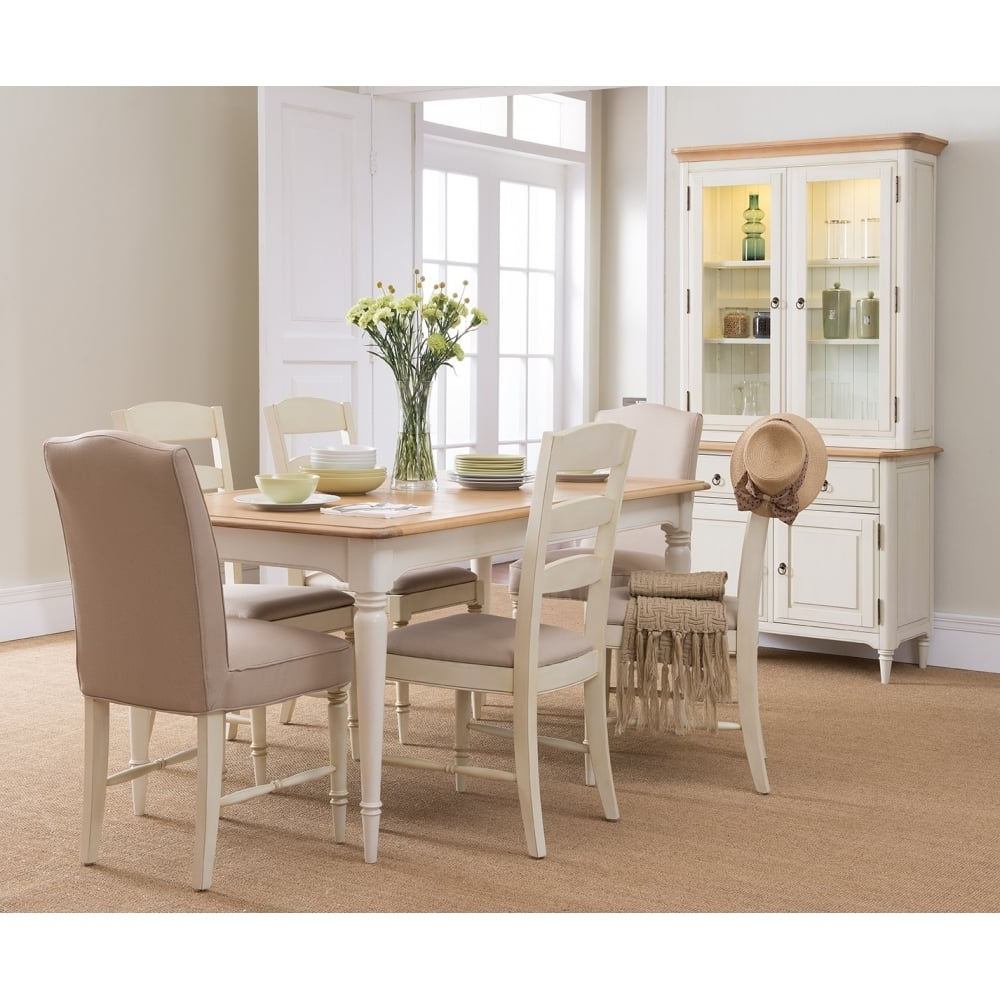 Newest Etienne Oak Small Extending Dining Table And 4 Chairs Dining Chair in Small Extending Dining Tables And Chairs