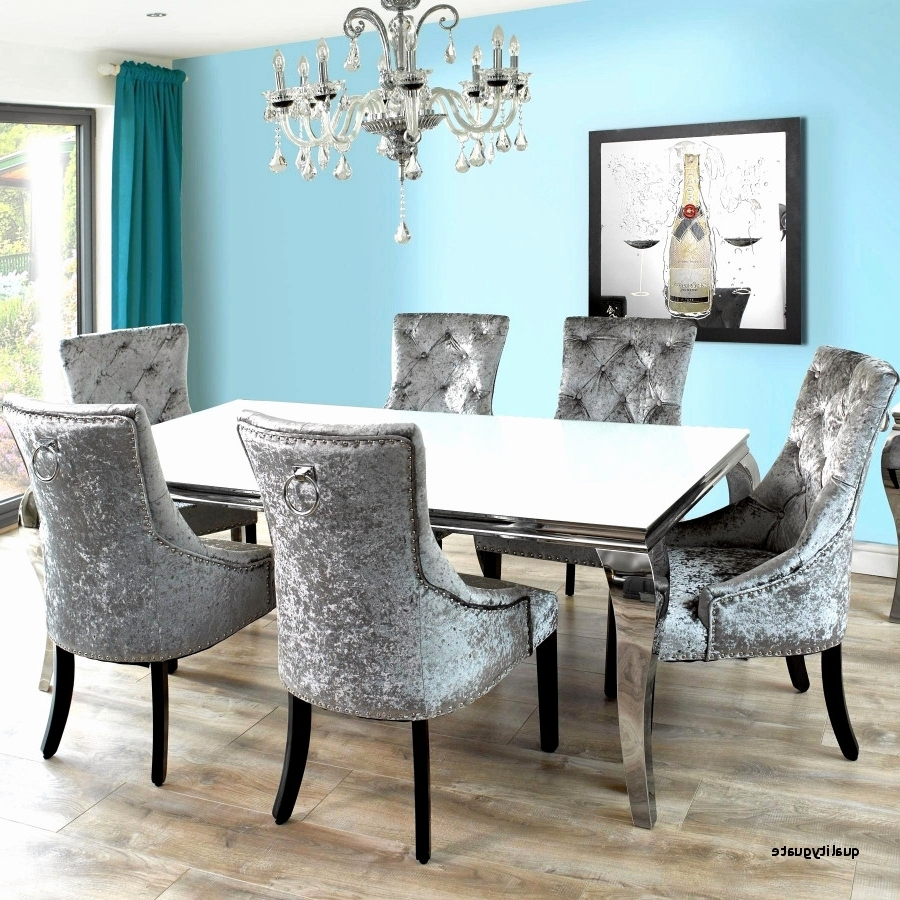 Newest Grey Round Extending Dining Table Stylish 35 Inspirational Pics Grey For Jaxon Grey Round Extension Dining Tables (Gallery 17 of 25)