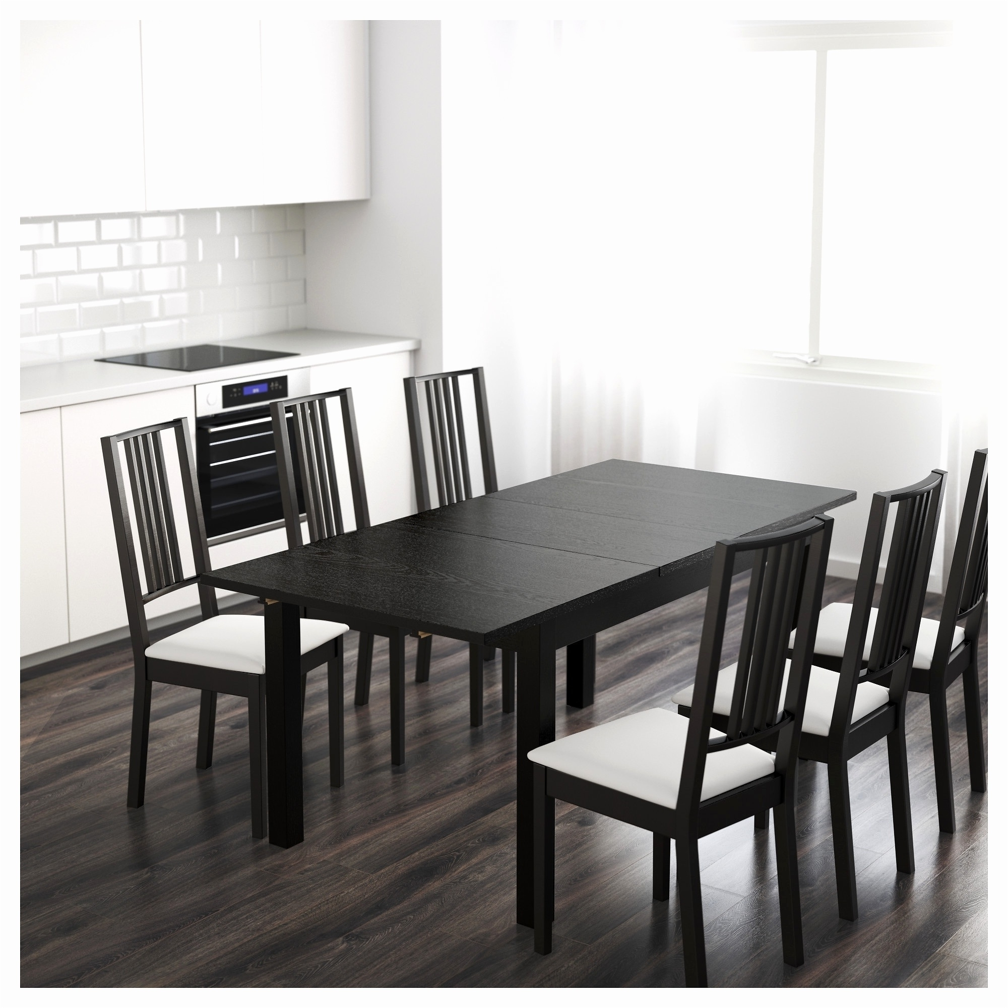 Newest Ikea Round Glass Top Dining Tables In Glass Sophia Round Dining Table Dining Set Tempered Glass Table With (View 4 of 25)