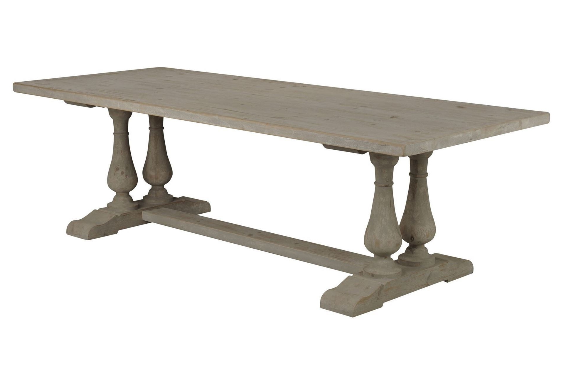 Newest Magnolia Home Shop Floor Dining Tables With Iron Trestle Within Magnolia Home Shop Floor Dining Table With Iron Trestlejoanna (View 20 of 25)