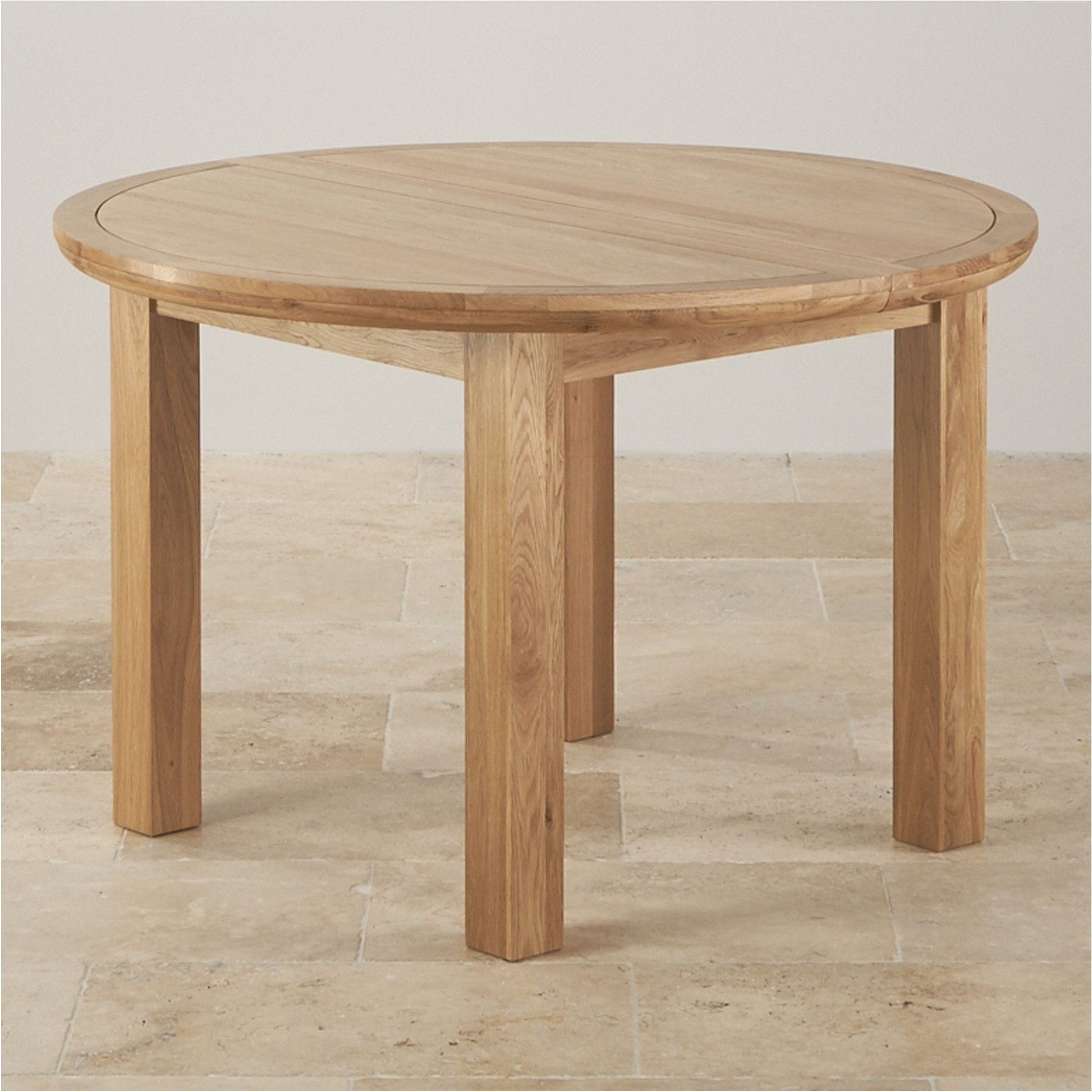 Newest Marvelous Stunning Round Oak Dining Tables Pertaining To House With Oak Dining Tables (Gallery 14 of 25)