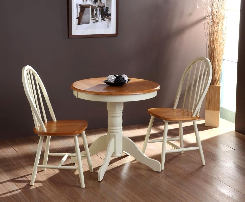 Newest Remarkable Gallery Tiny Dining Table Ideas Table Sets For Two Throughout Dining Tables For Two (View 3 of 25)