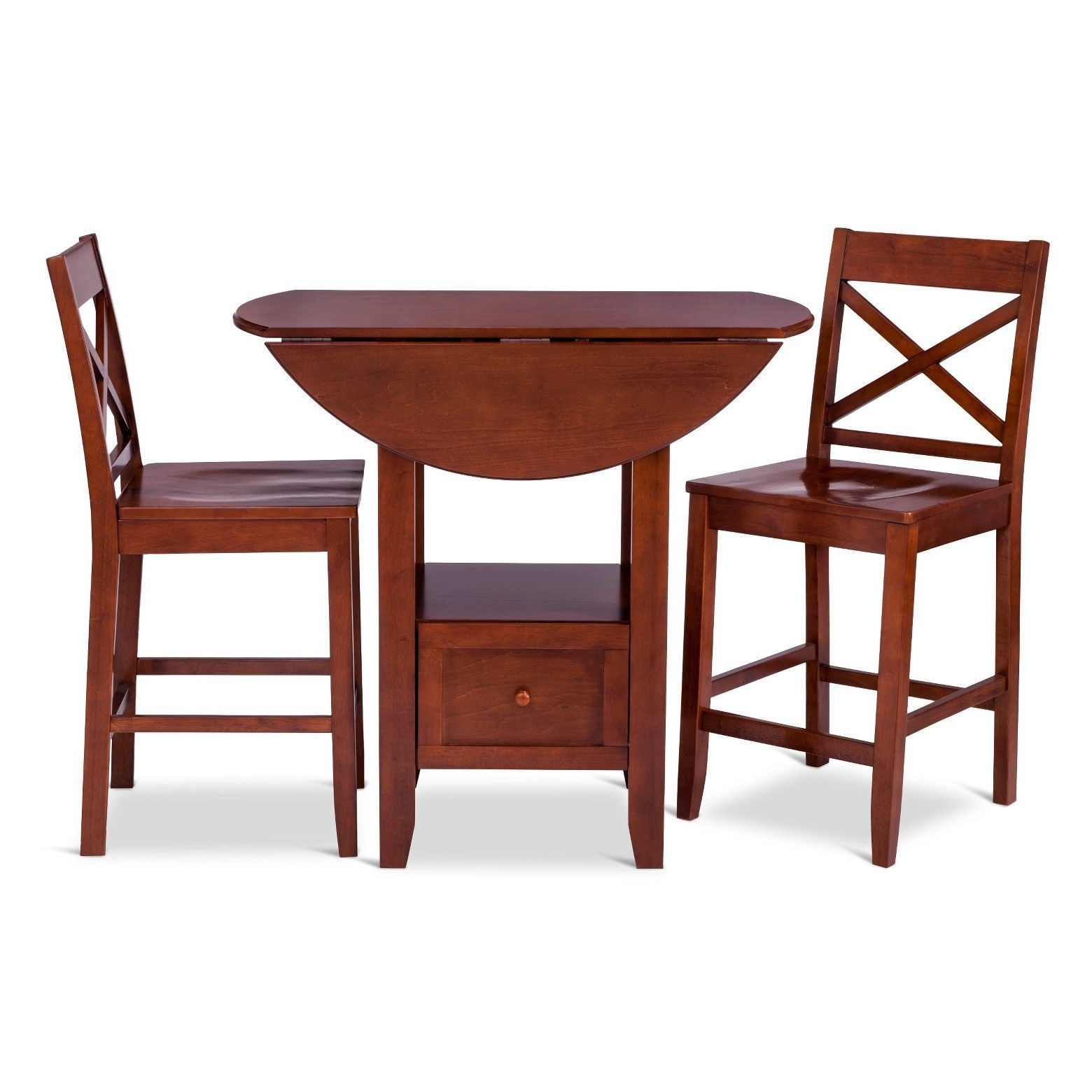 Newest Rocco 9 Piece Extension Counter Sets for The 3 Piece Storage Pub Set From Threshold™ Provides You A Spot For