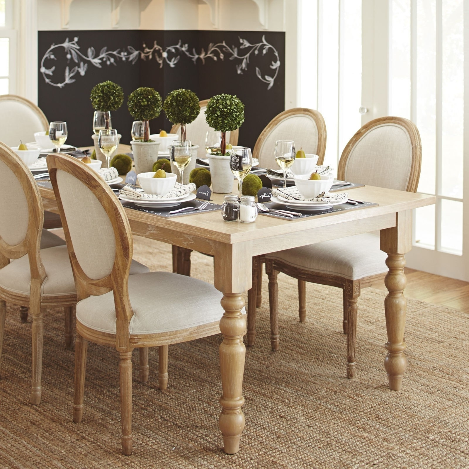 Newest Round French Country Dining Table Fresh Round Dining Room Table With Within French Country Dining Tables (View 19 of 25)